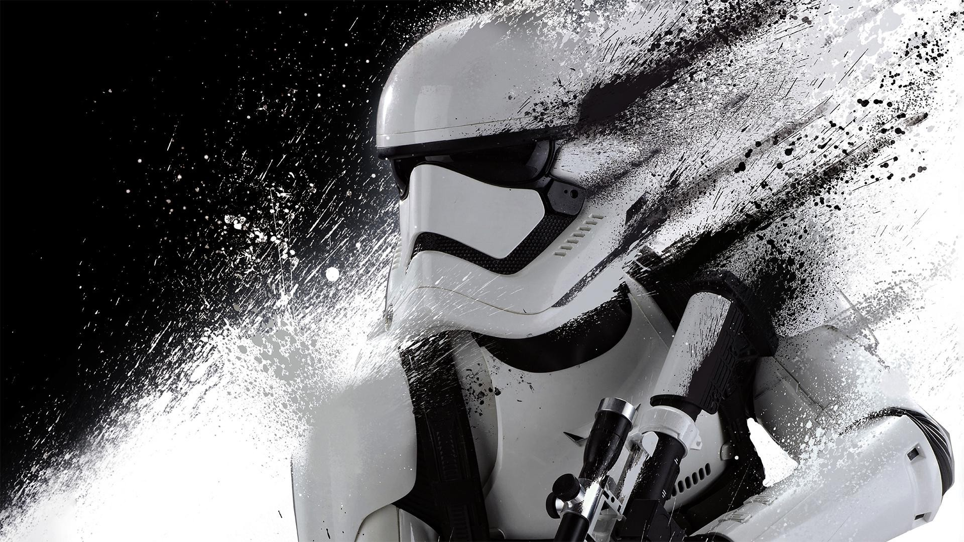 Hd Stormtrooper Wallpaper 66 Images