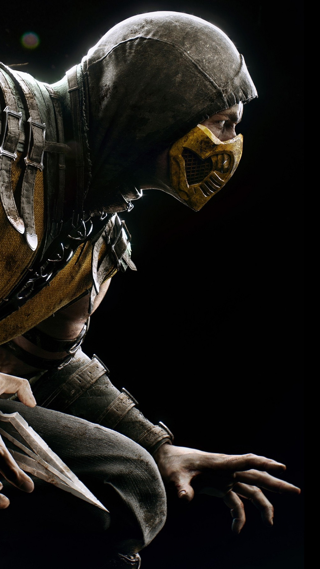 Mortal kombat scorpion wallpapers 66 images - Mortal kombat scorpion wallpaper ...