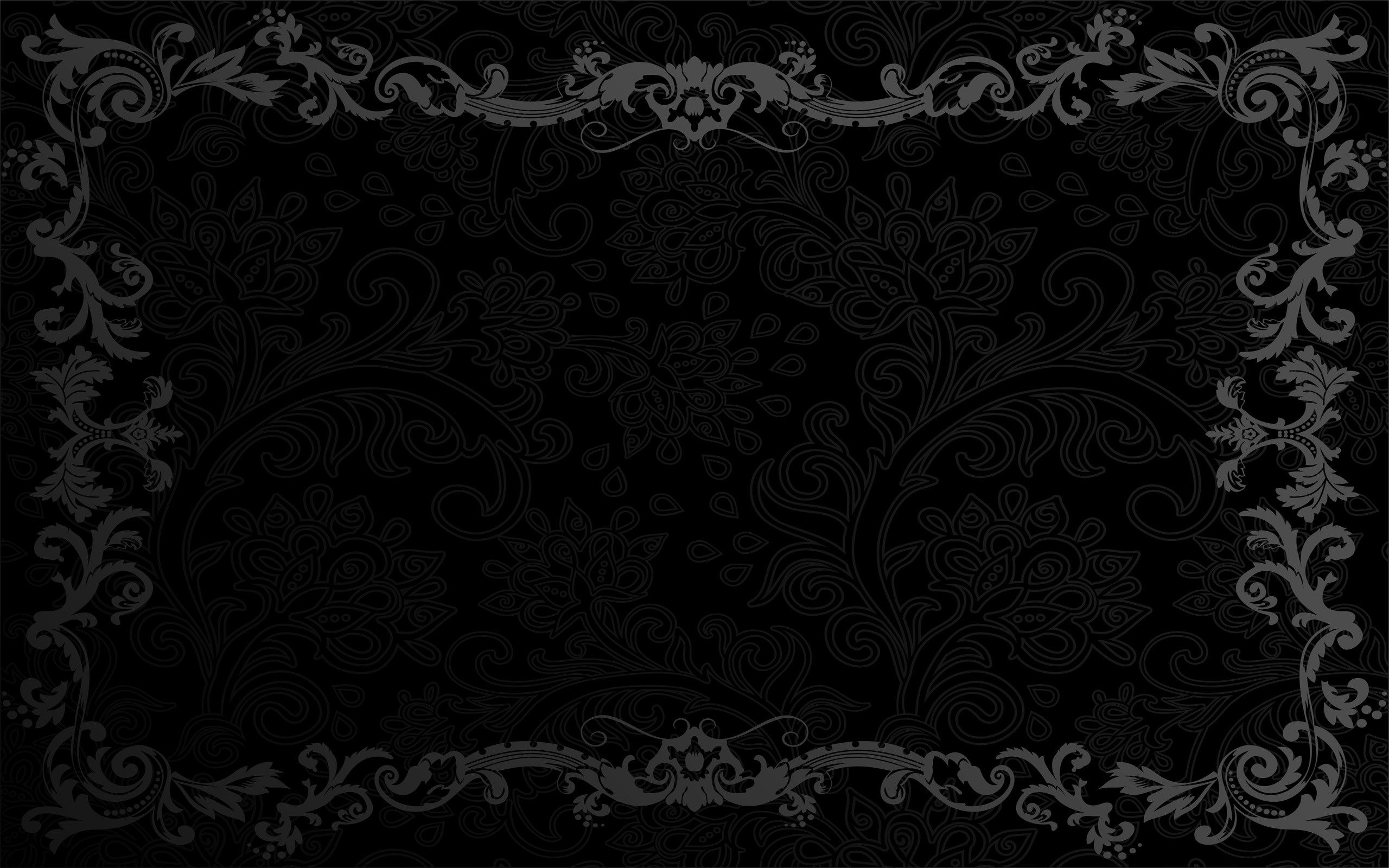 2560x1600 Frame-Texture-Black-Wallpaper-HD-For-Desktop-Mobile-456299384845