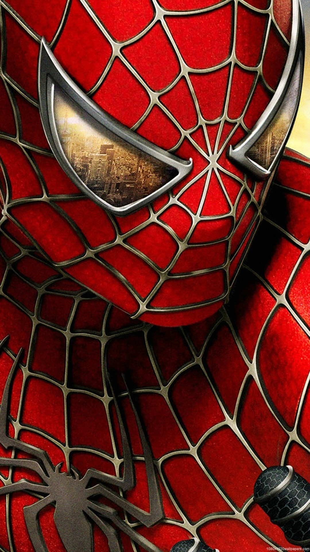 1080x1920 download spiderman wallpaper for iphone free