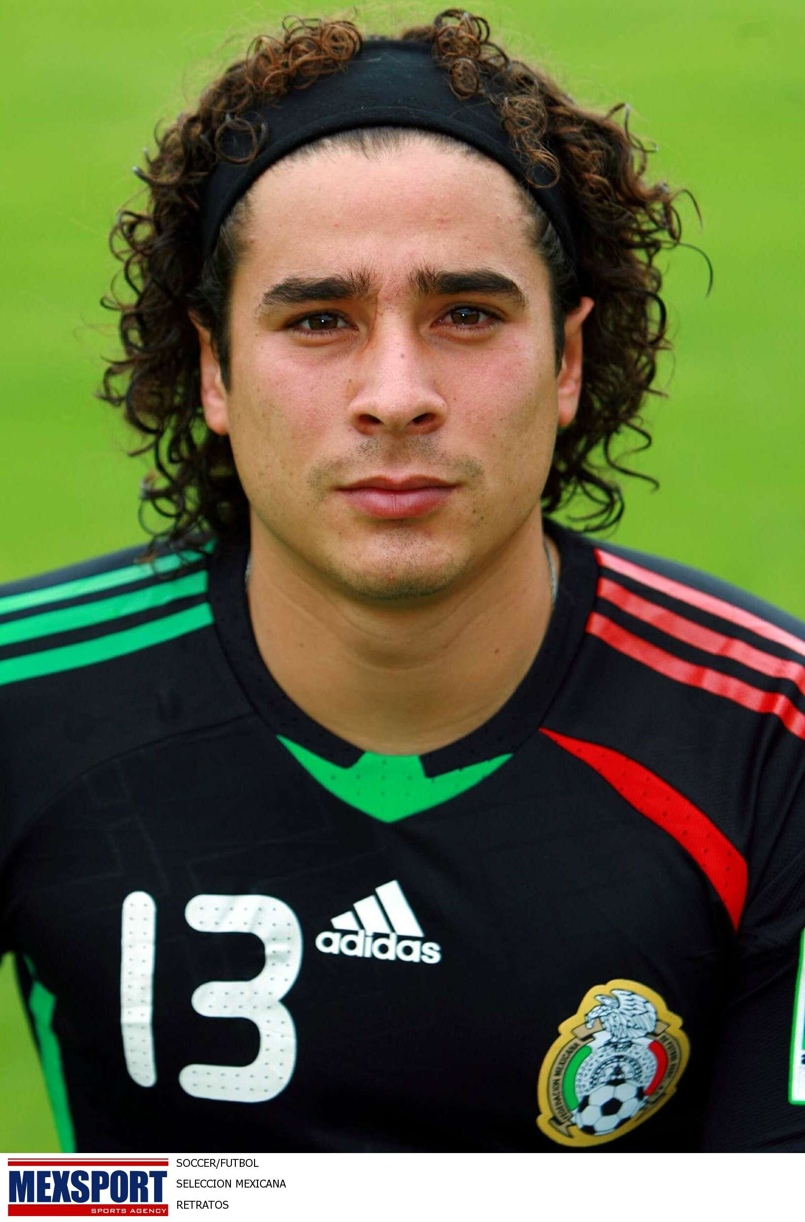 Mexico soccer team wallpaper 2018 65 images - Guillermo ochoa wallpaper ...