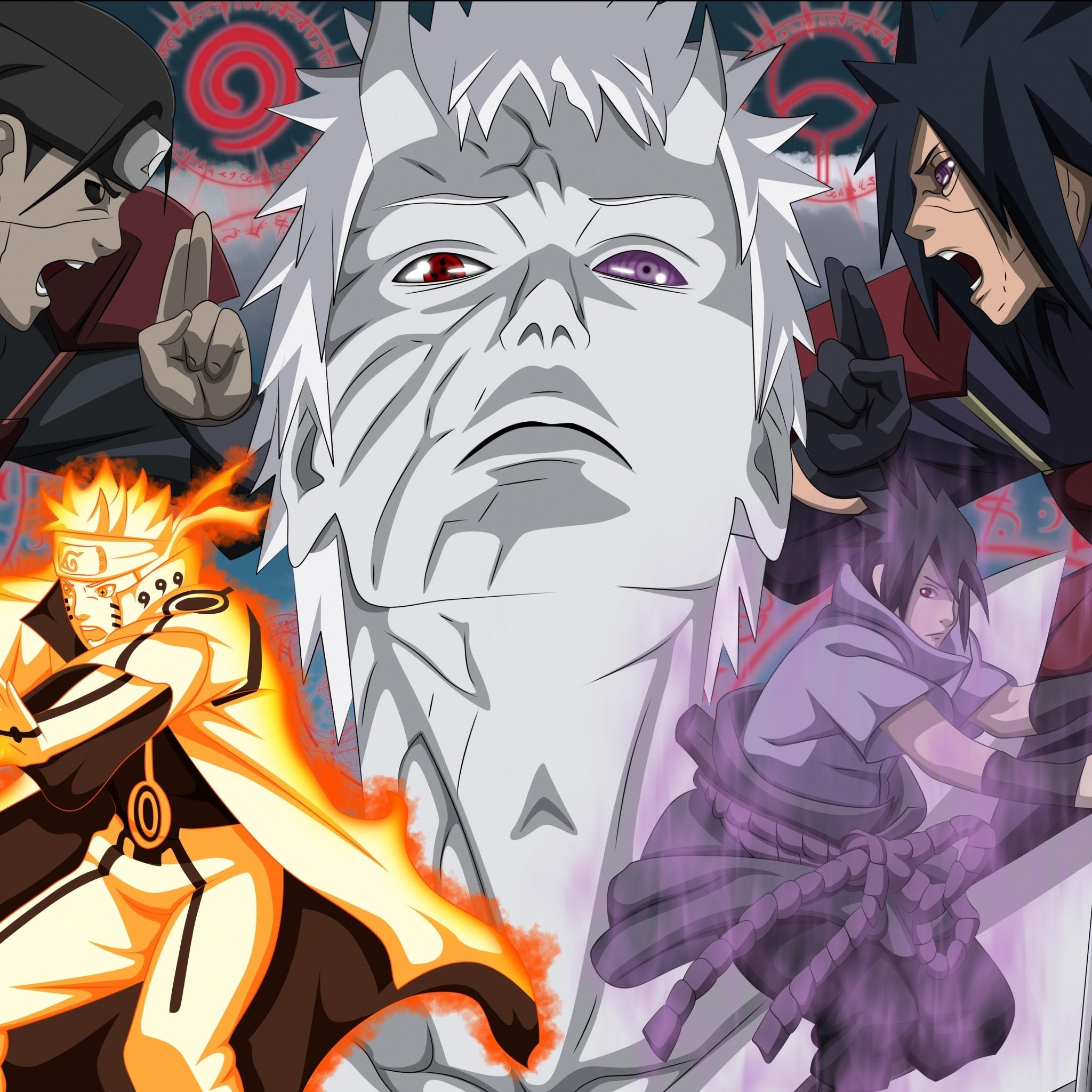 Naruto Hd Wallpaper: Naruto Tobi Wallpaper (58+ Images