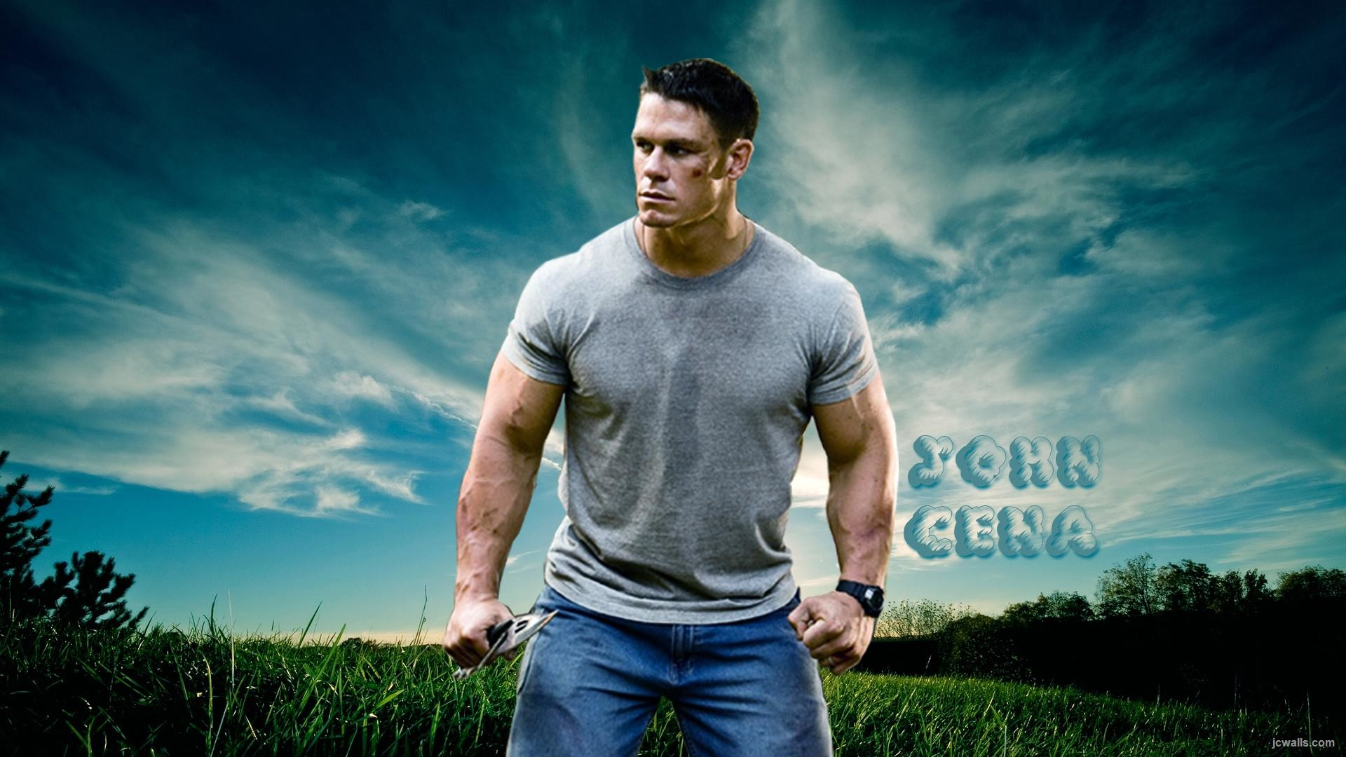 1920x1080 2014 06 WWE John Cena Wallpapers