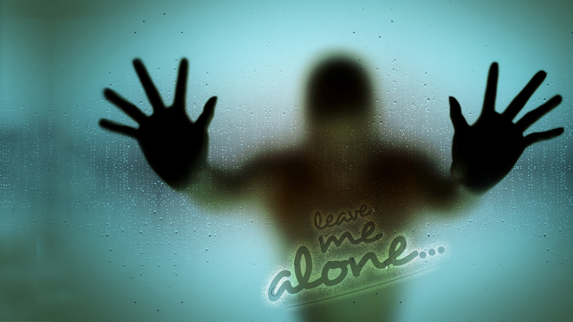 Leave Me Alone Wallpaper 64 Images