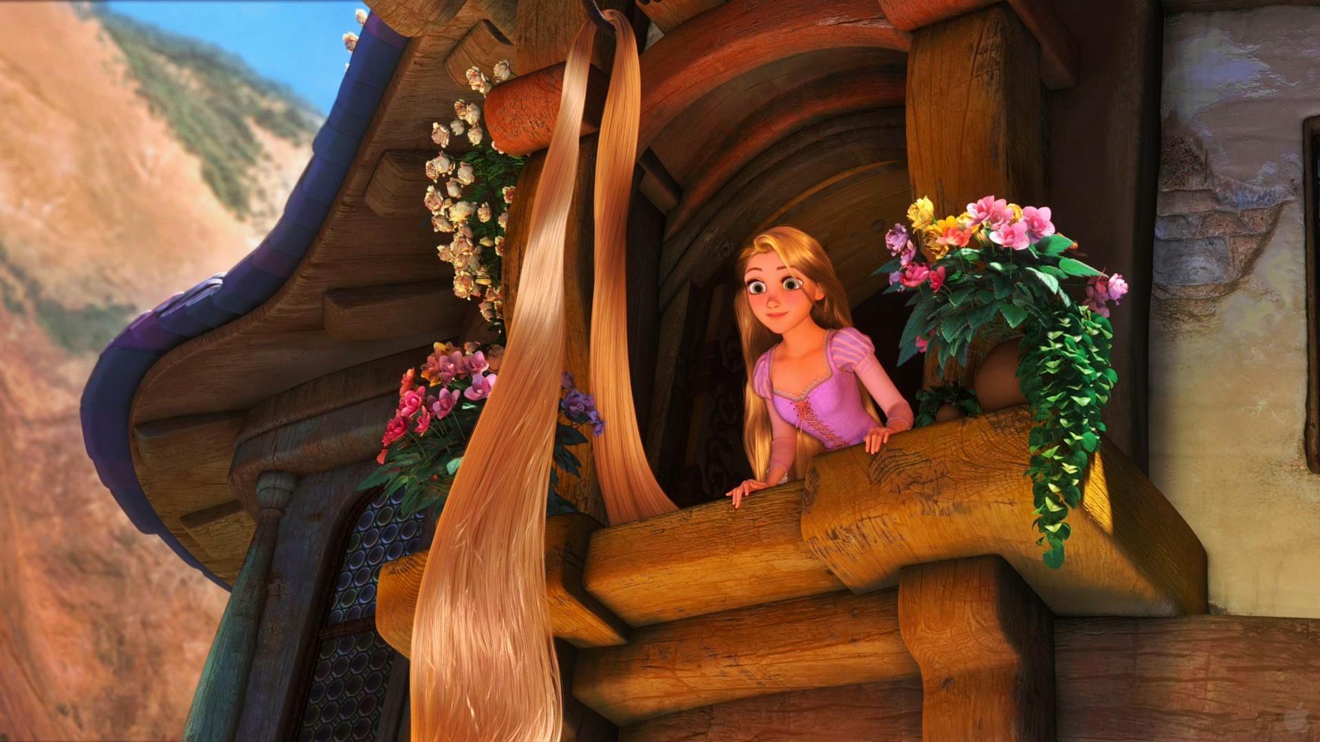 Tangled wallpaper hd 71 images - Rapunzel wallpaper ...