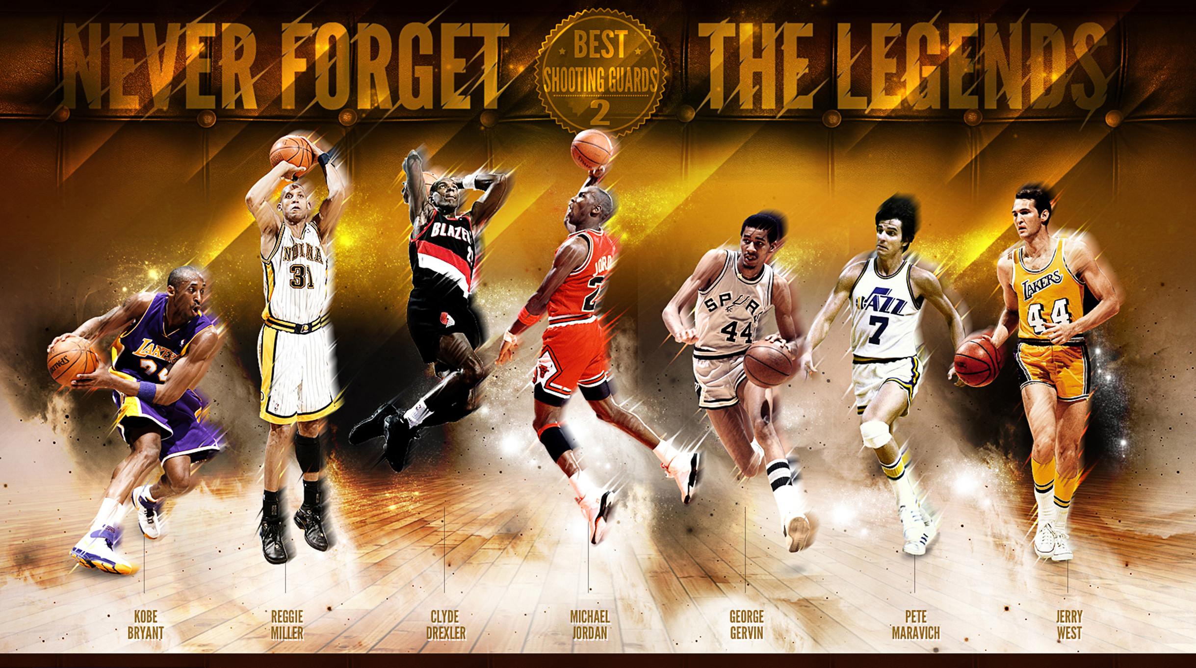 nba legends wallpaper (72+ images)