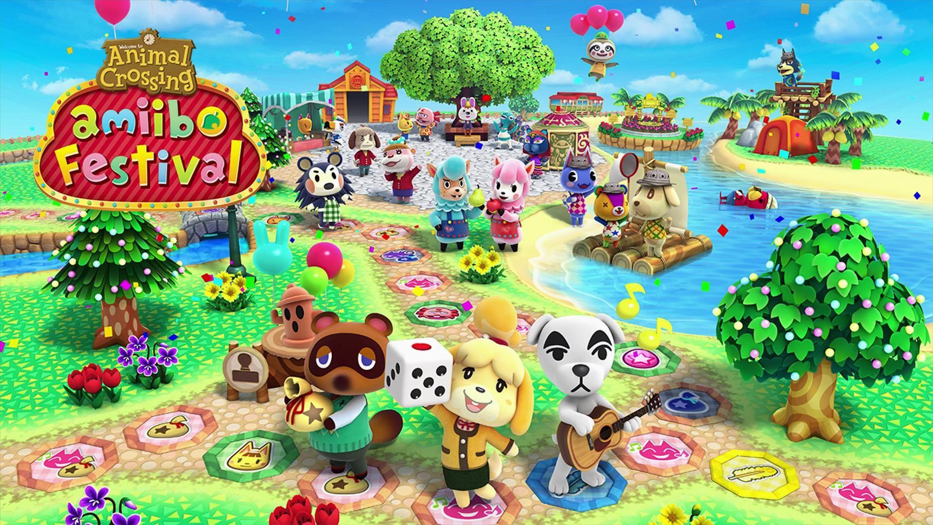 Animal Crossing Desktop Wallpaper 80 Images