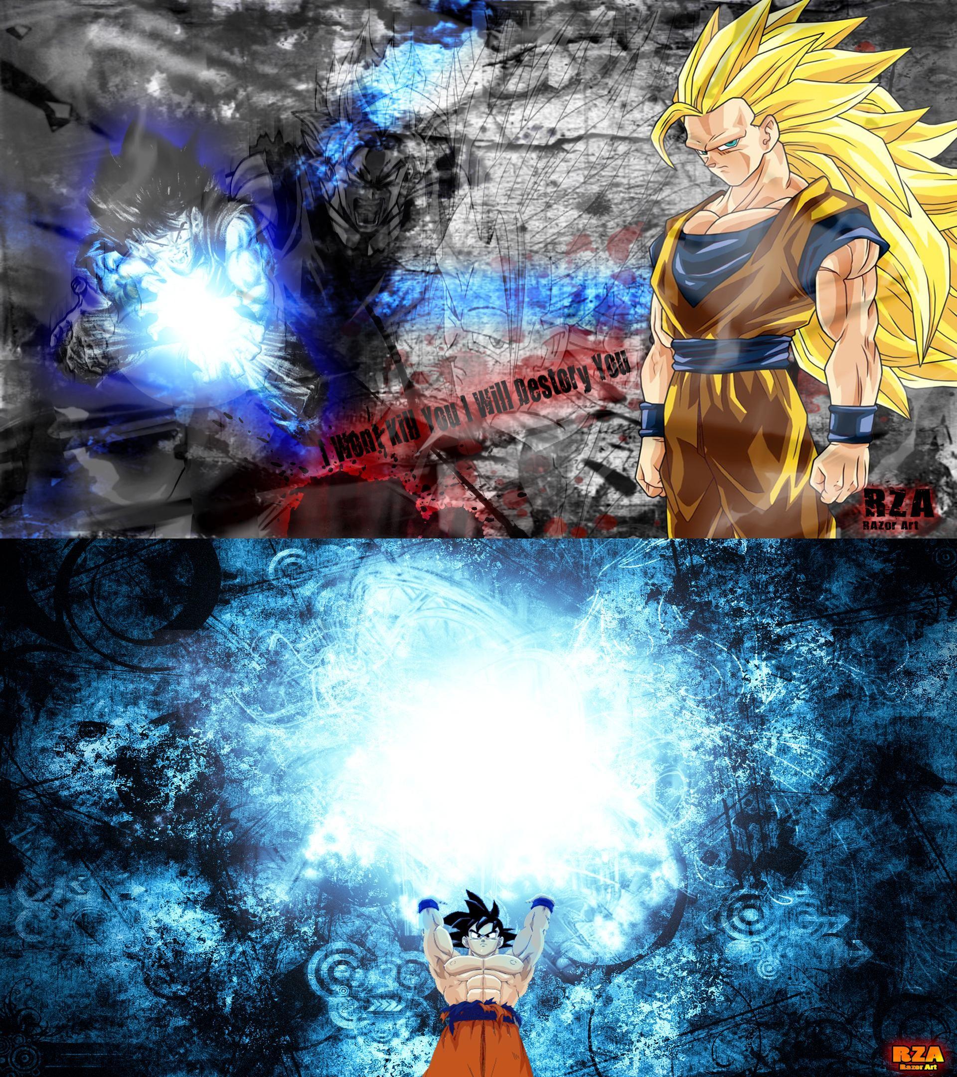 Goku Phone Wallpaper (63+ Images