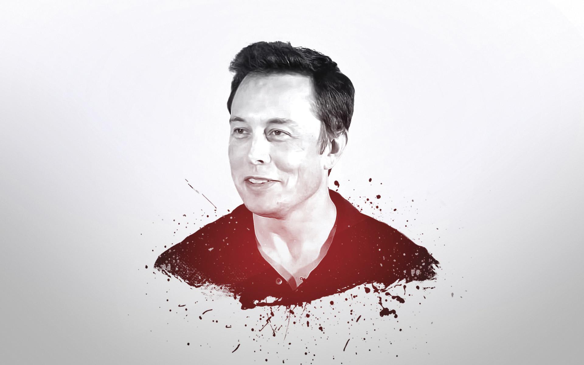Elon Musk Wallpaper 82 Images
