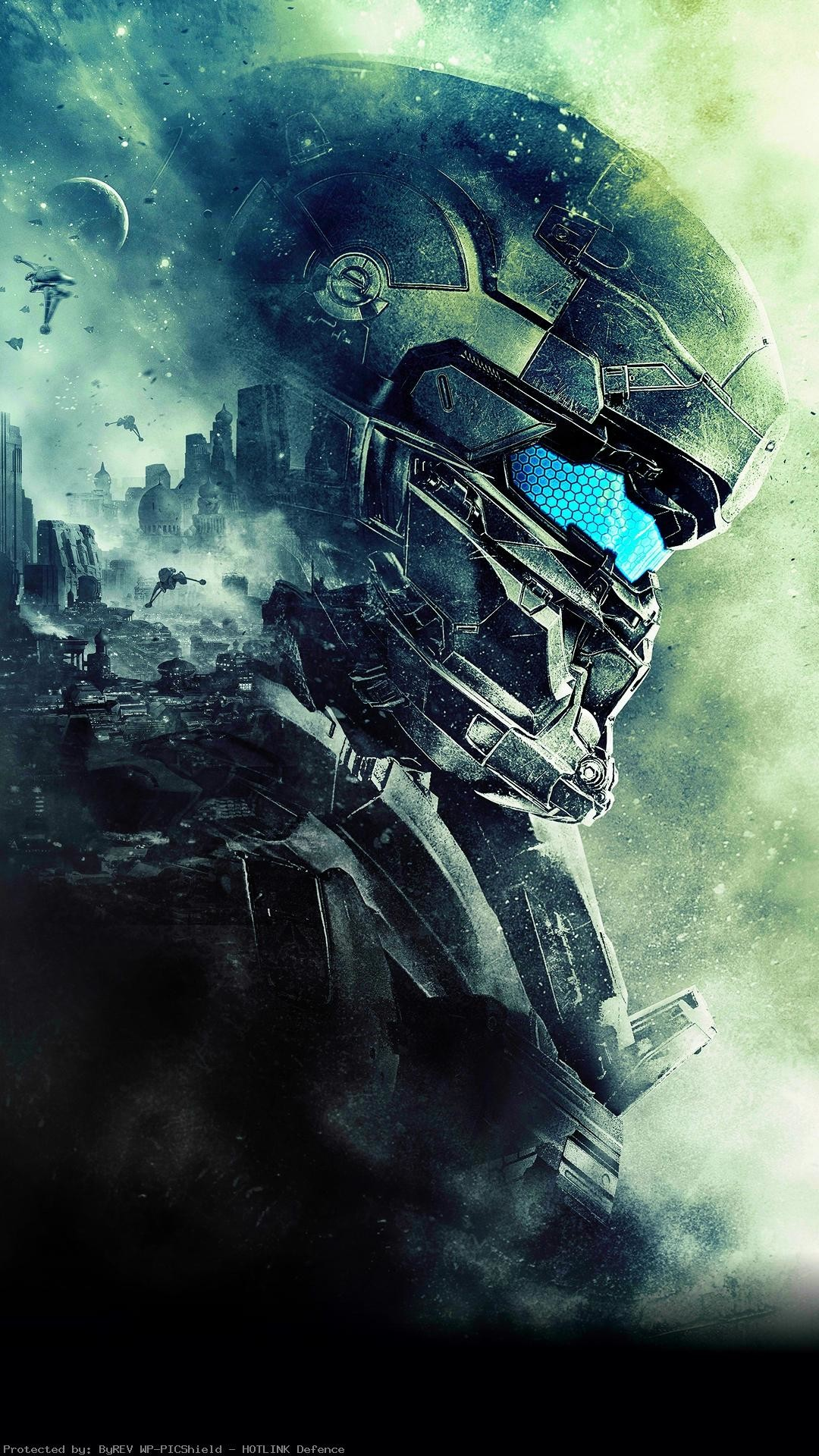 Halo 3 IPhone Wallpaper (71+ Images
