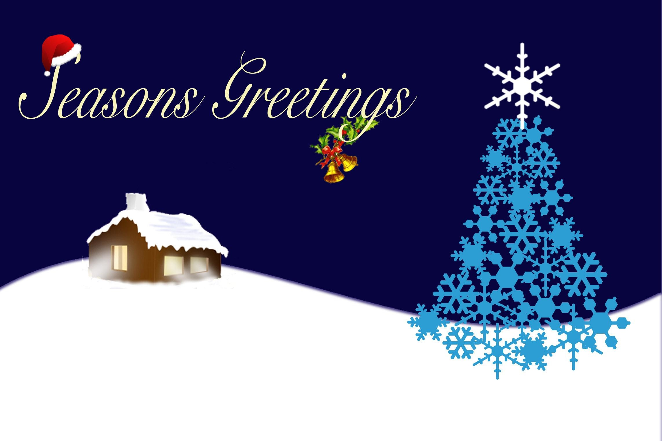 Seasons greetings wallpaper 58 images 2286x1524 hd seasons greetings wallpaper m4hsunfo