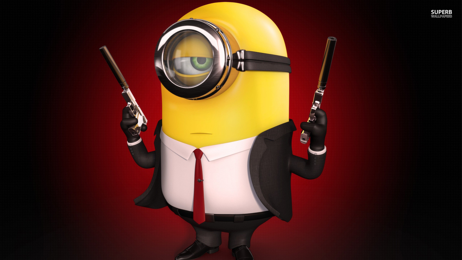 despicable me background (71+ images)
