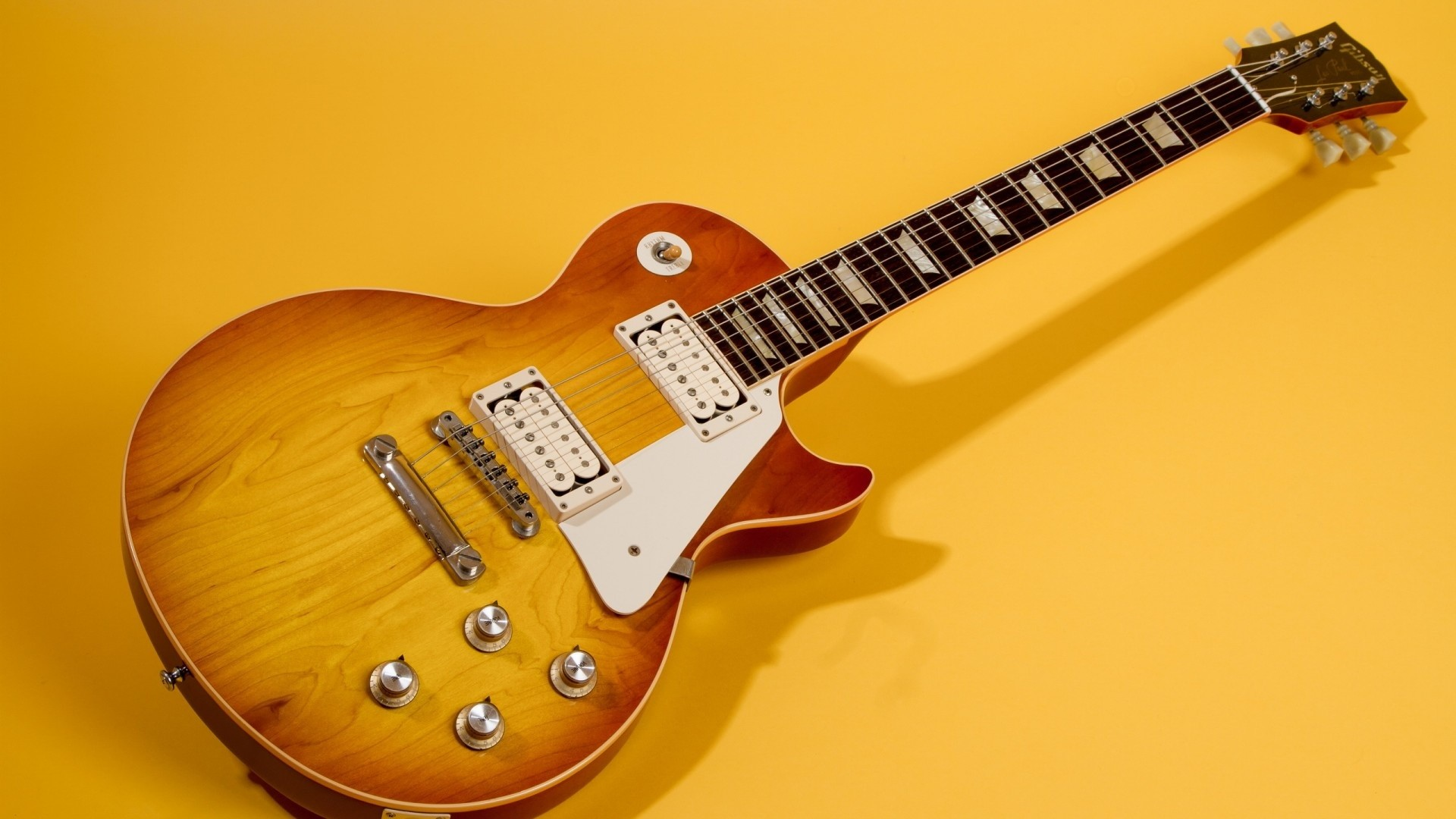 Gibson Guitar Wallpaper HD 54 images