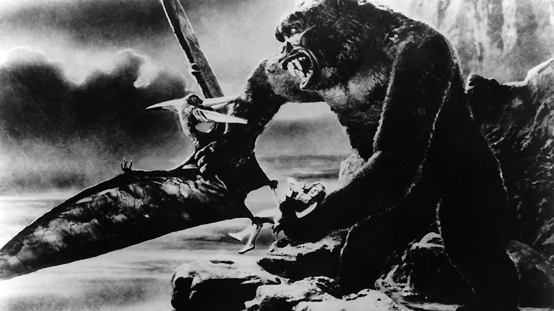 1920x1080 #1702609, HD Widescreen Wallpapers - king kong 1933 picture