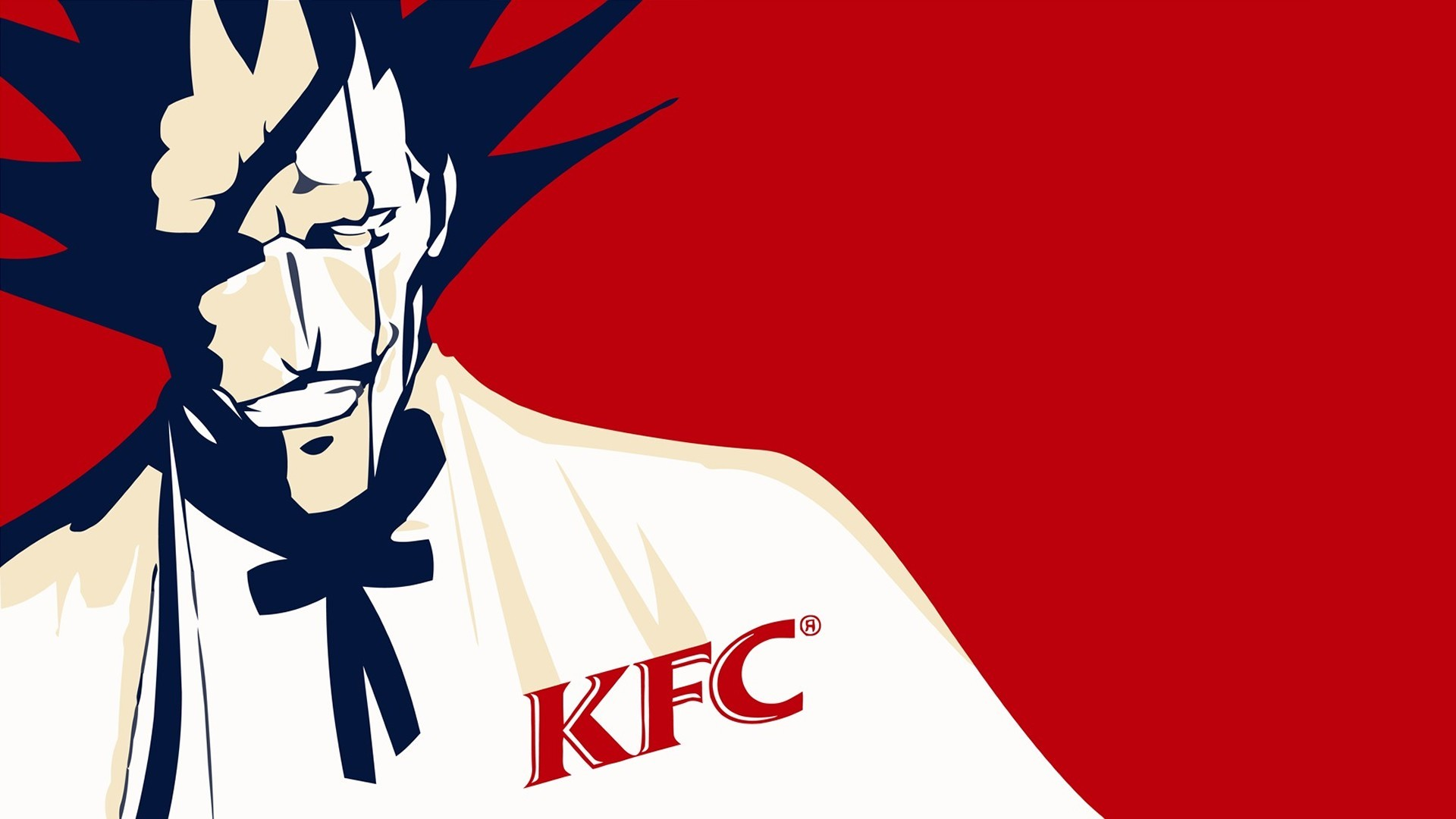 1920x1080 Bleach, Zaraki Kenpachi, Kfc Wallpapers HD / Desktop and Mobile Backgrounds