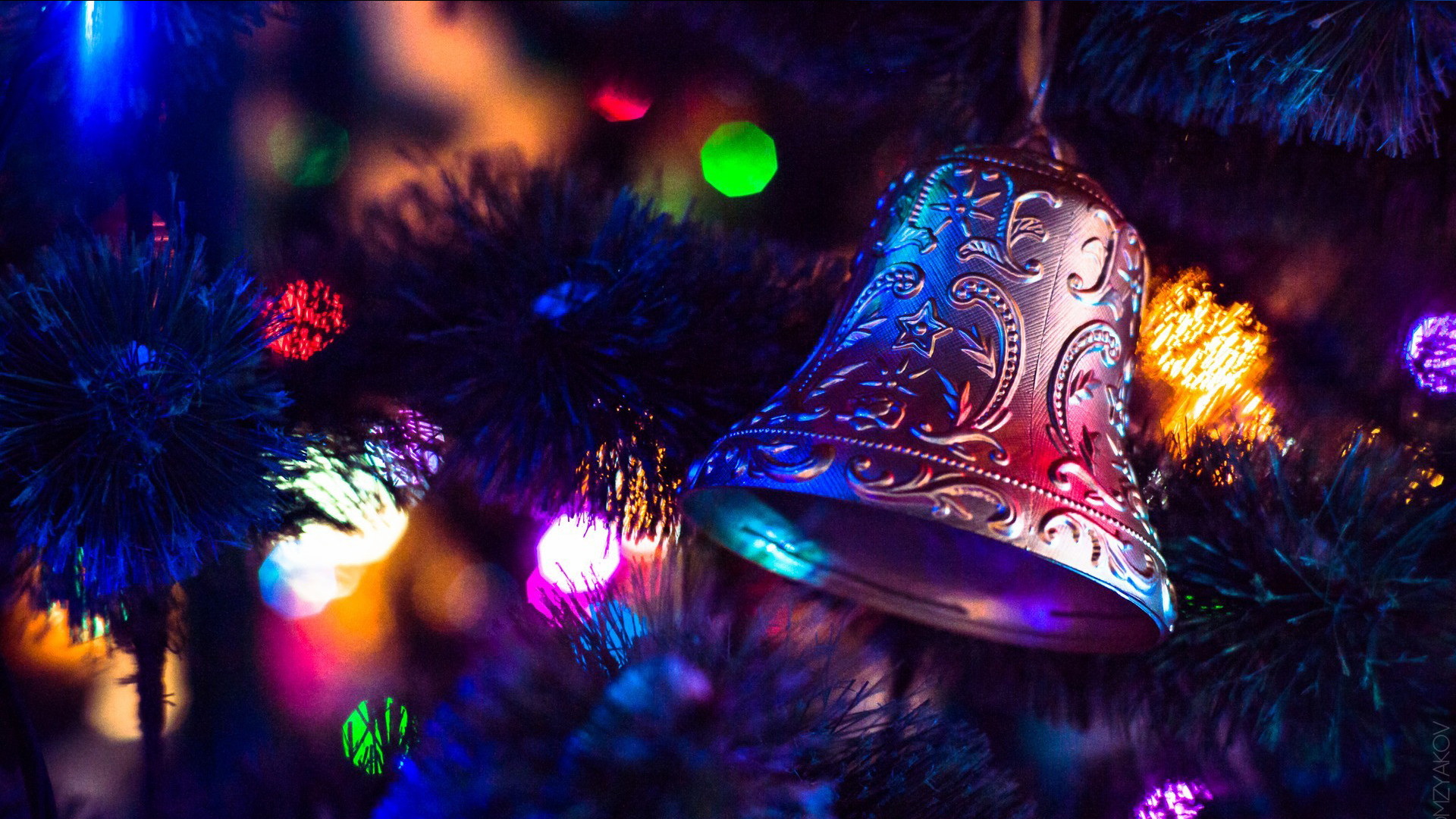 purple christmas backgrounds (45+ images)