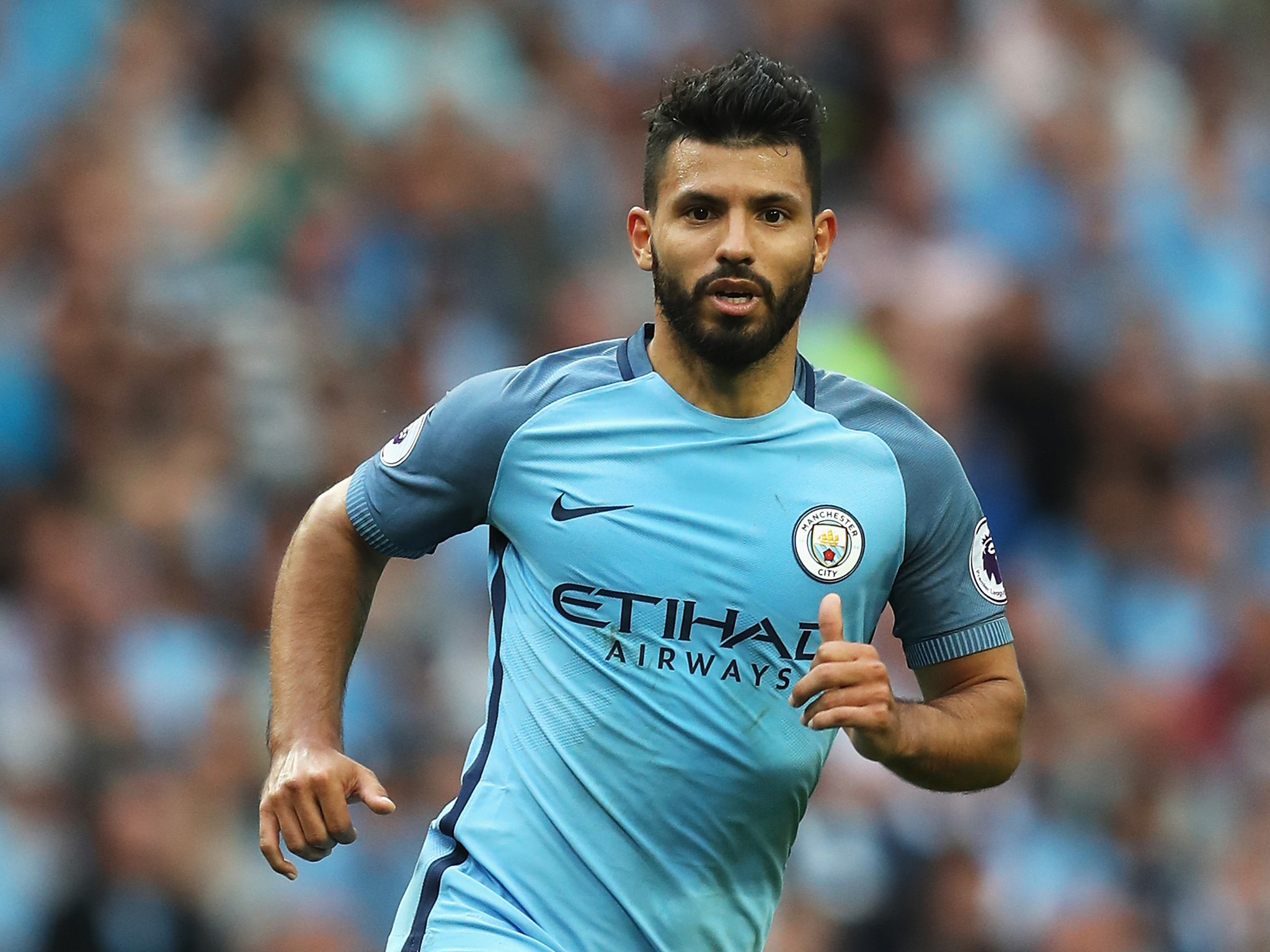 Sergio Aguero Wallpapers (80+ Images