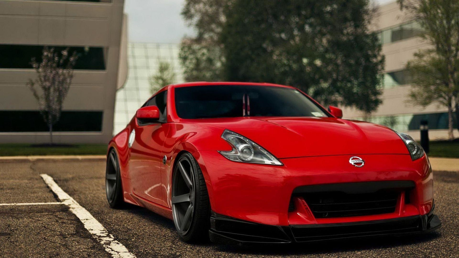 Nissan 370z Wallpapers Hd 73 Images