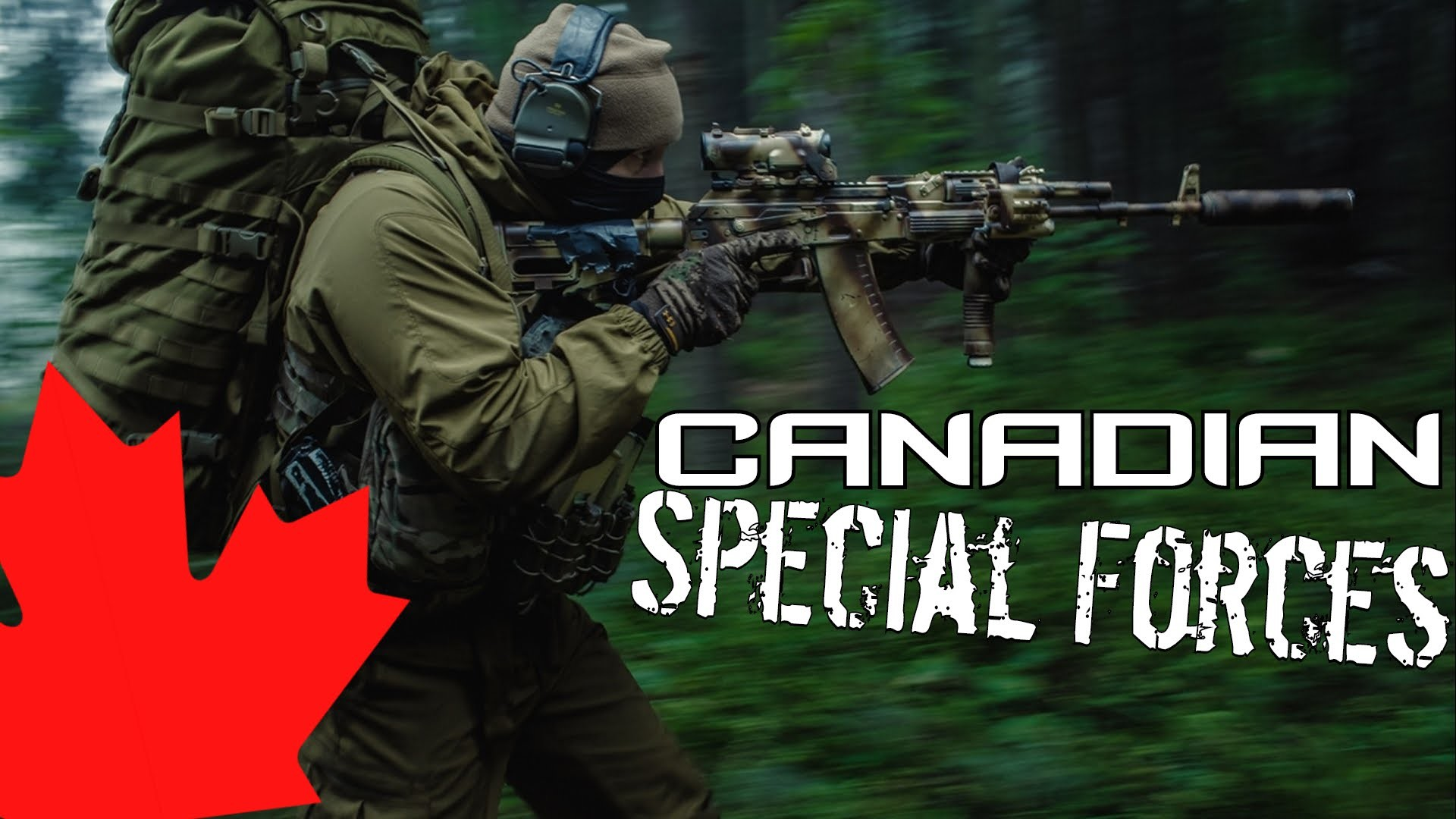 1920x1080 ... canadian special operations regiment csor selection training; wallpaper  ...