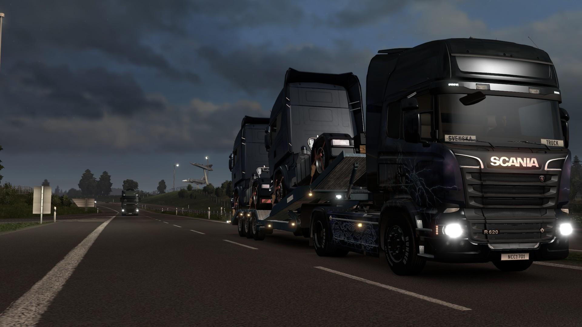 Truck Wallpapers High Resolution Wwwpicsbudcom