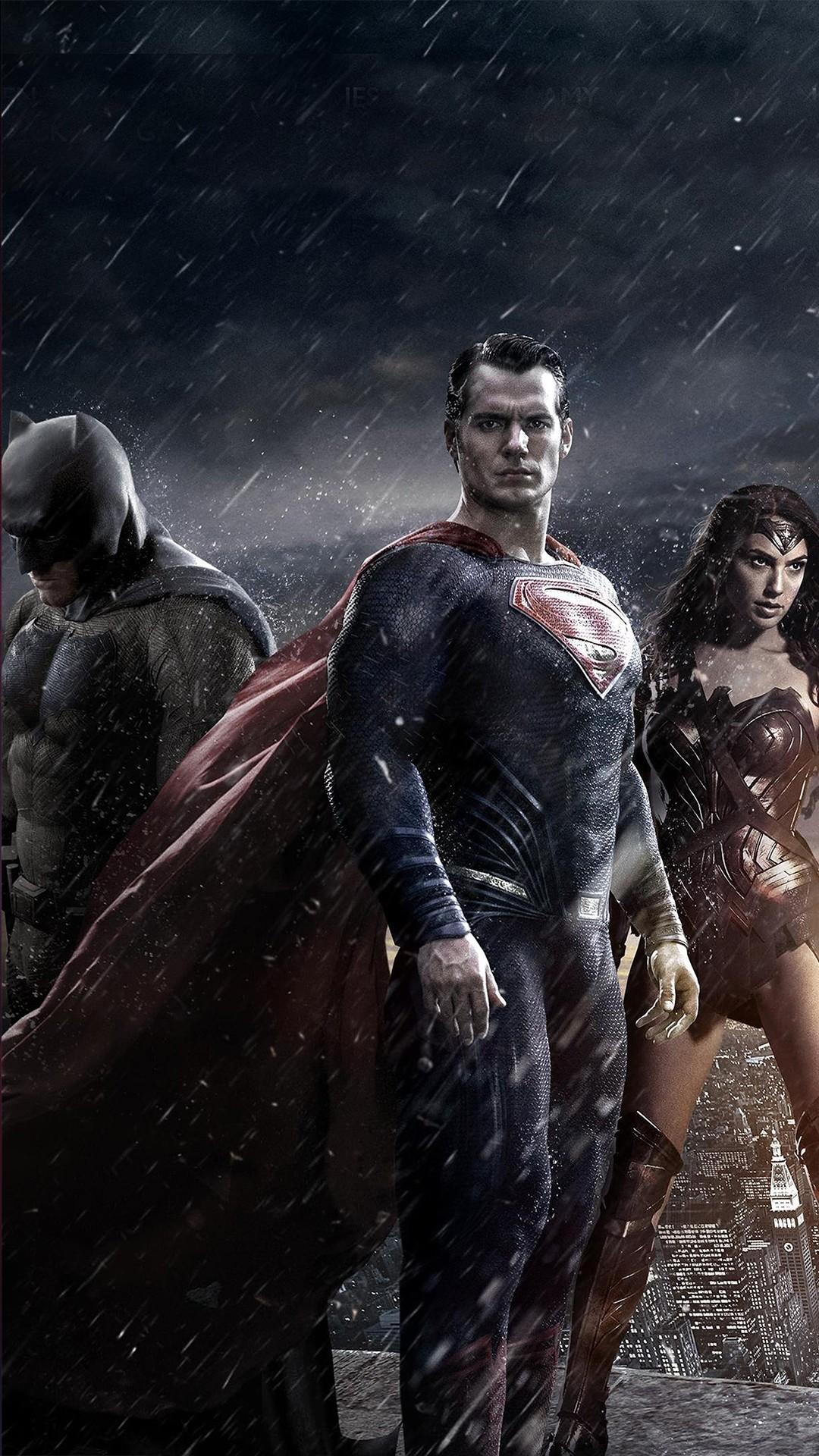 Ben Affleck Batman iPhone Wallpaper (72+ images)