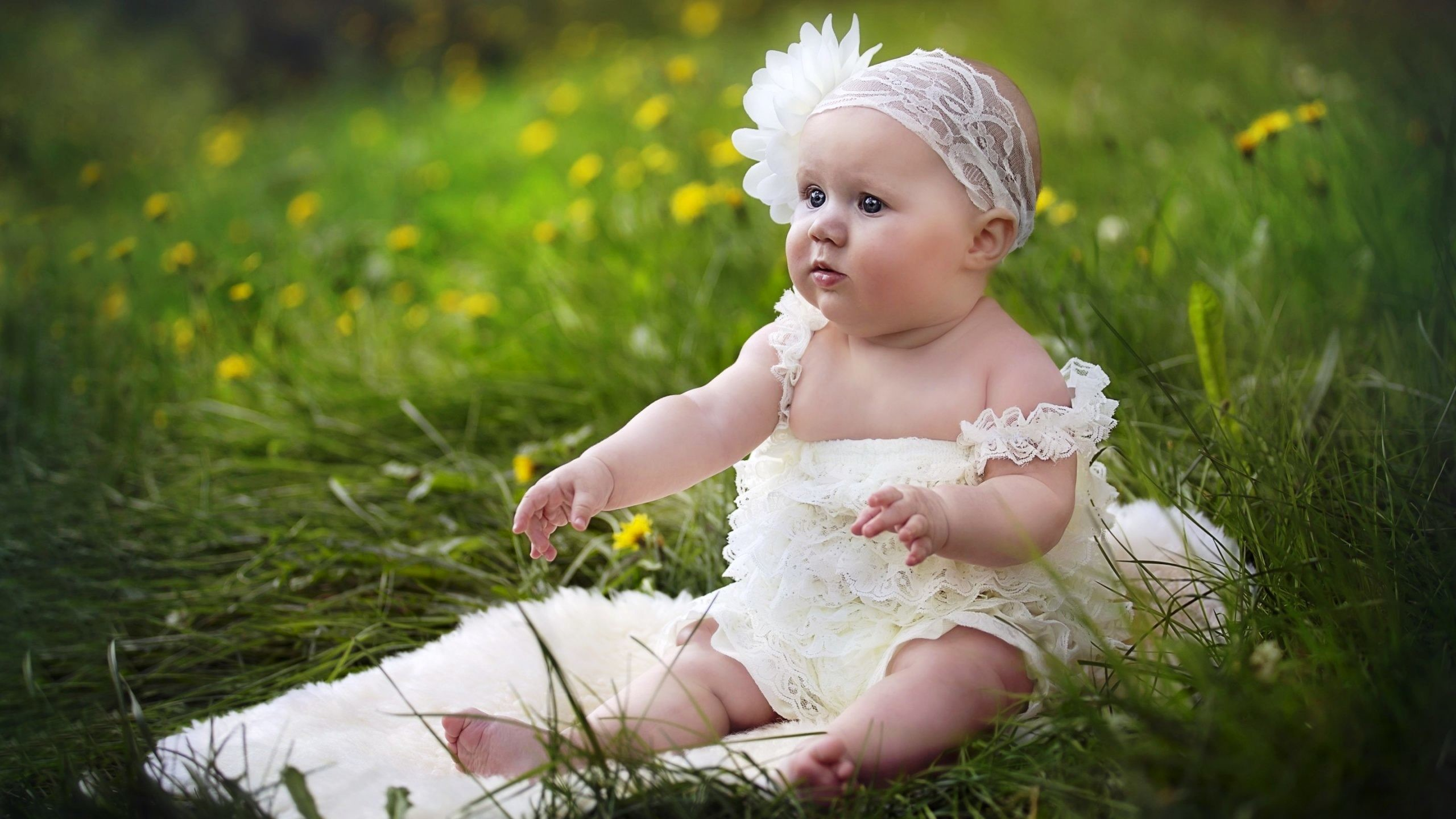 2560x1440 Beautiful Sweet Baby: Wallpaper|Sweet Beautiful Baby Girl HD Free . ...