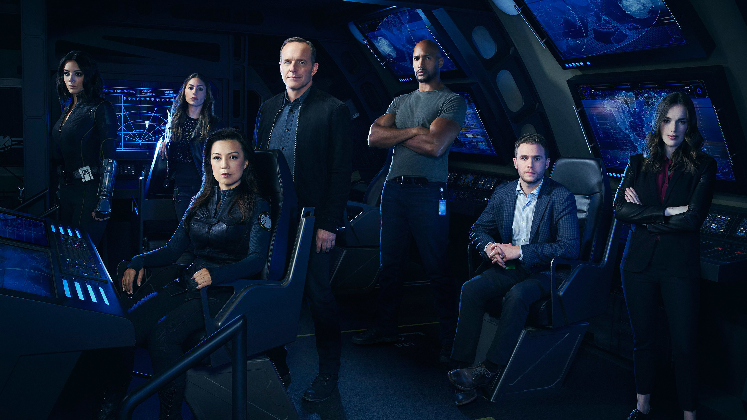 2980x1676 Agents of Shield Season 4