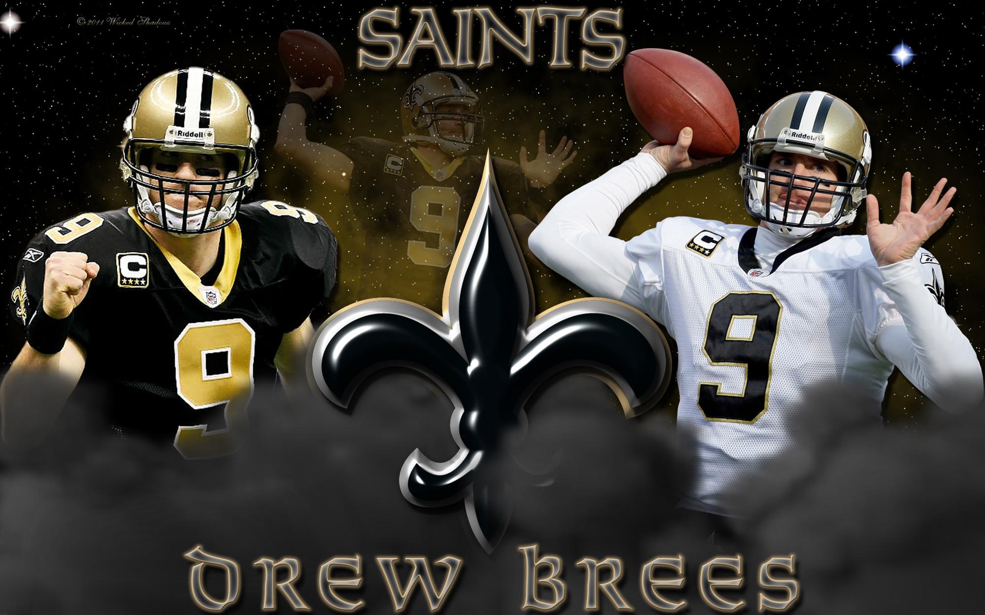 New Orleans Saints Desktop Wallpaper 69 Images
