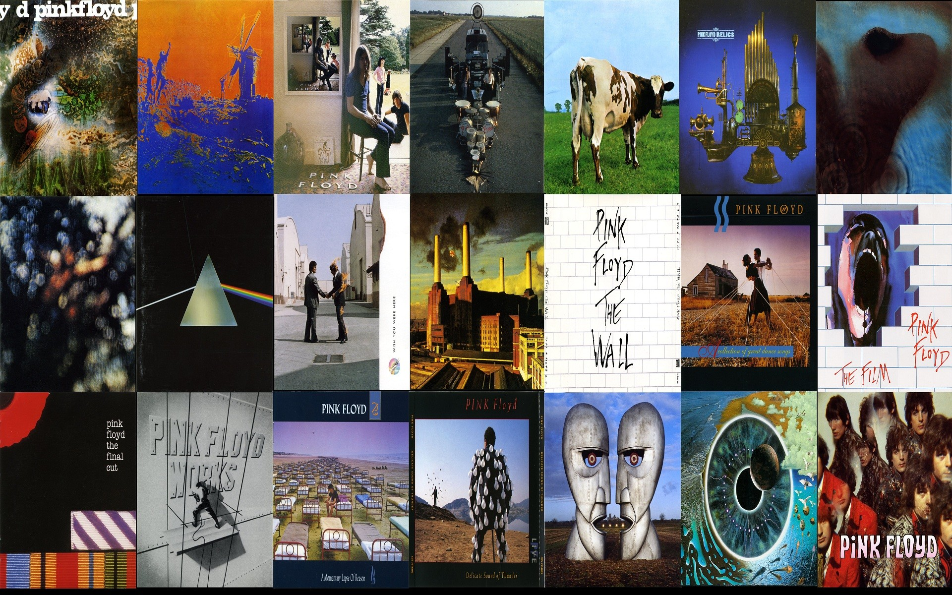 1920x1200 Pink Floyd download wallpaper