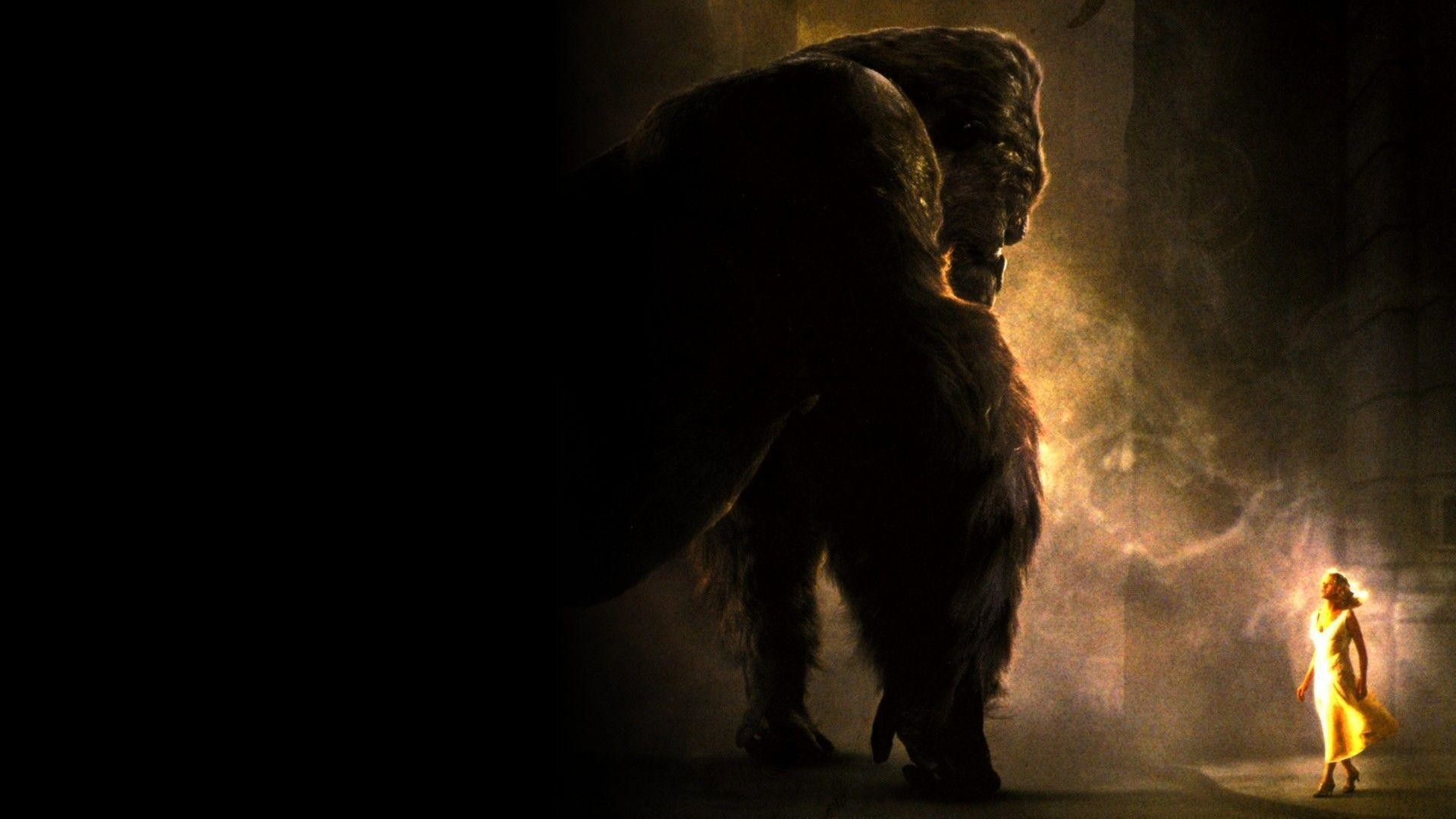 1920x1080 King Kong (2005) Wallpaper | HD Wallpapers Pictures
