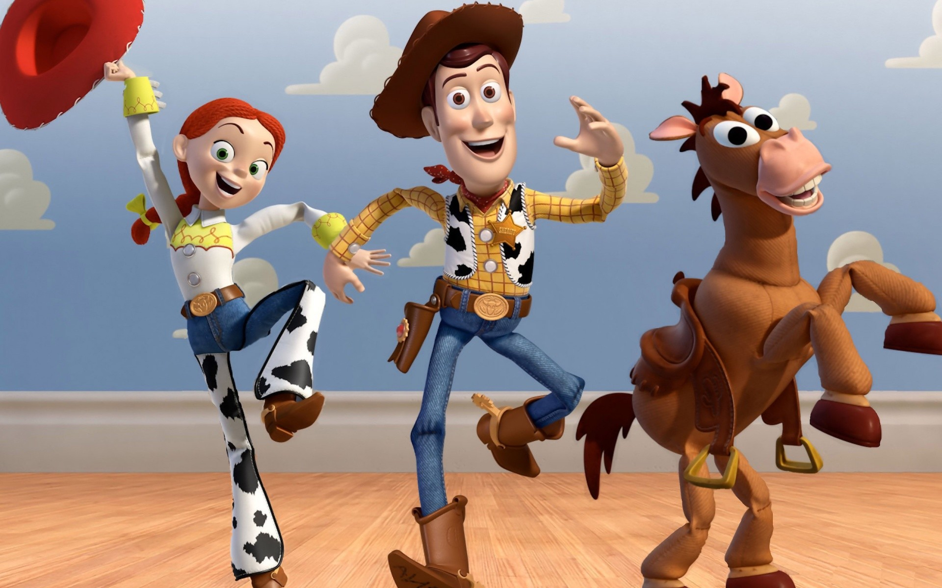 1920x1200 Toy Story Wallpaper 13281