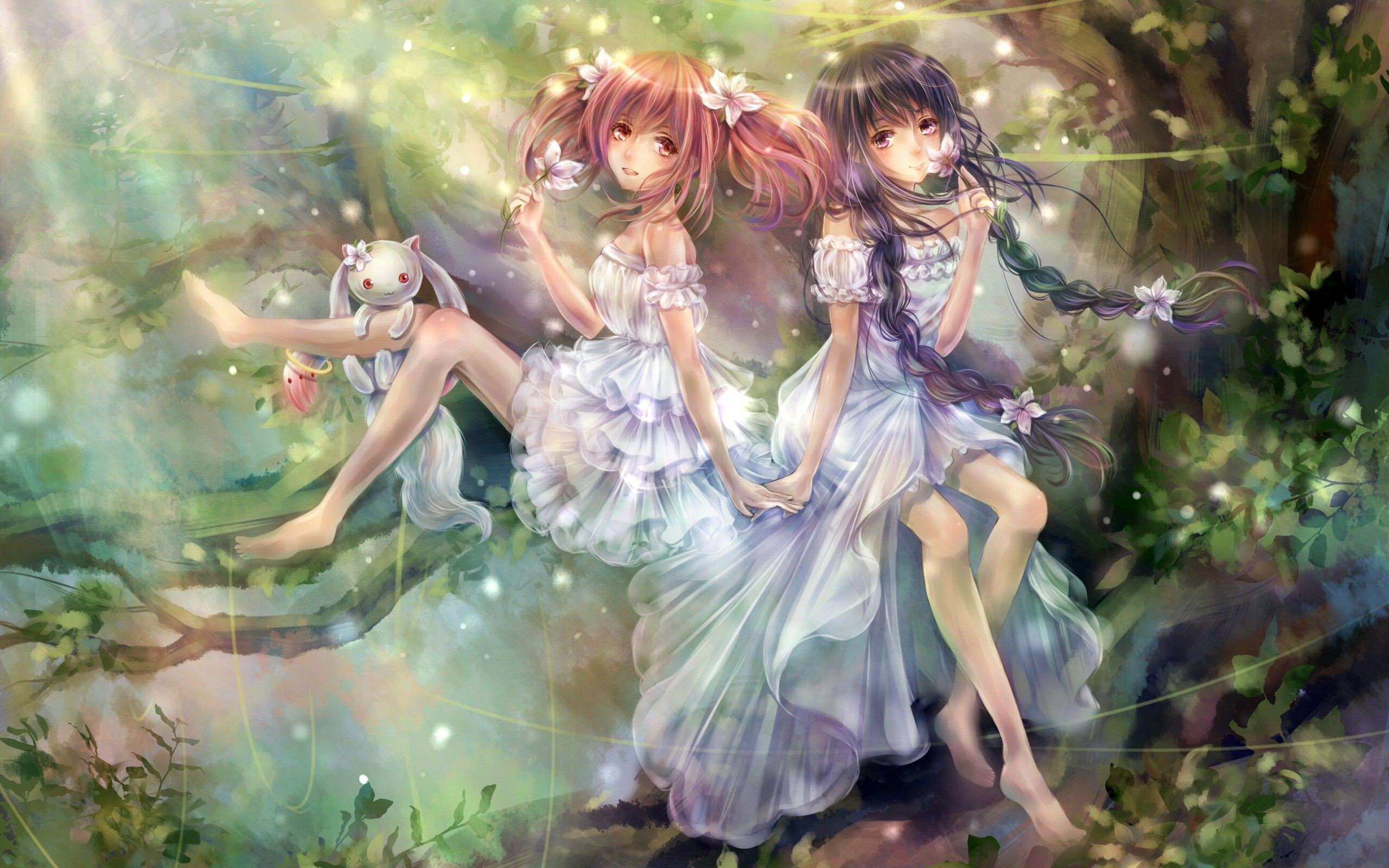 Fantasy Animes