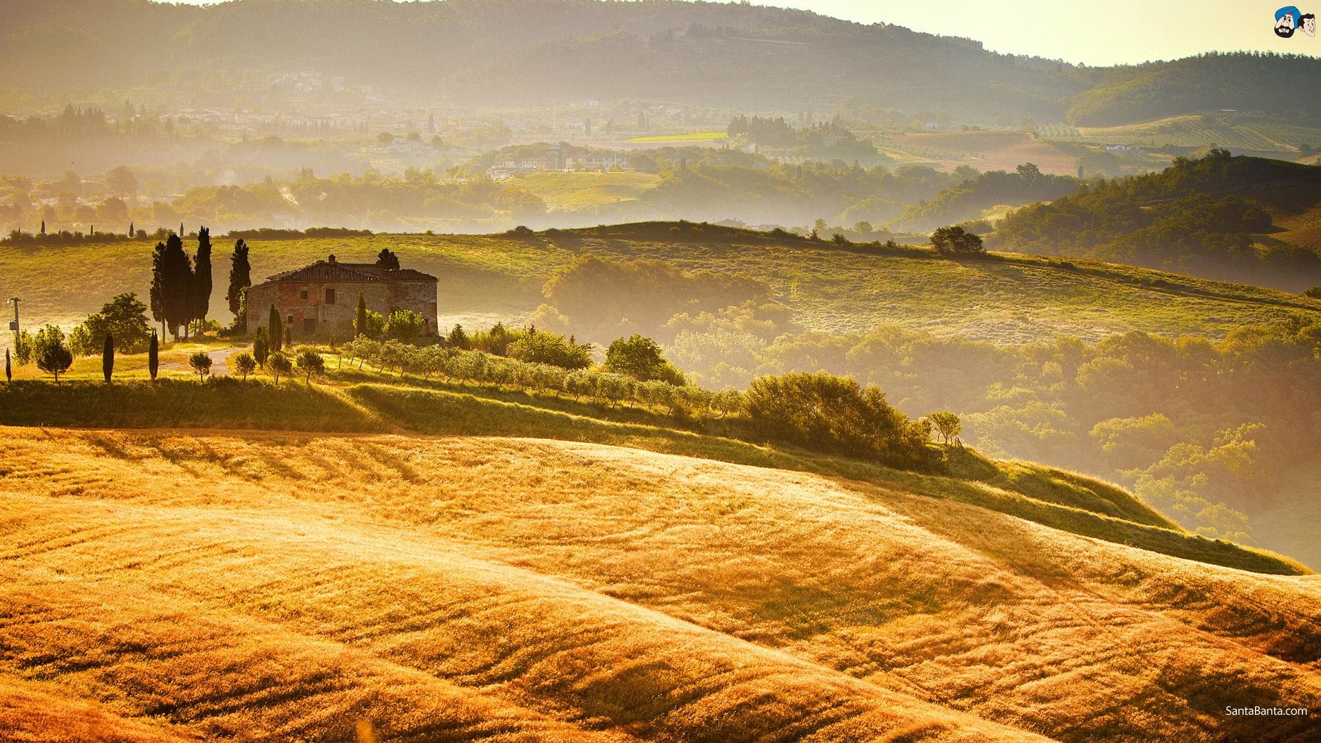 Tuscany Wallpaper (69+ images)