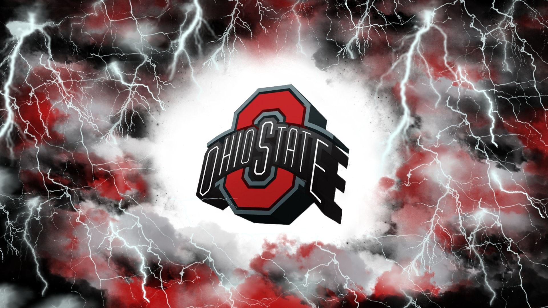 1920x1080 OHIO STATE BUCKEYES college football 21 wallpaper background