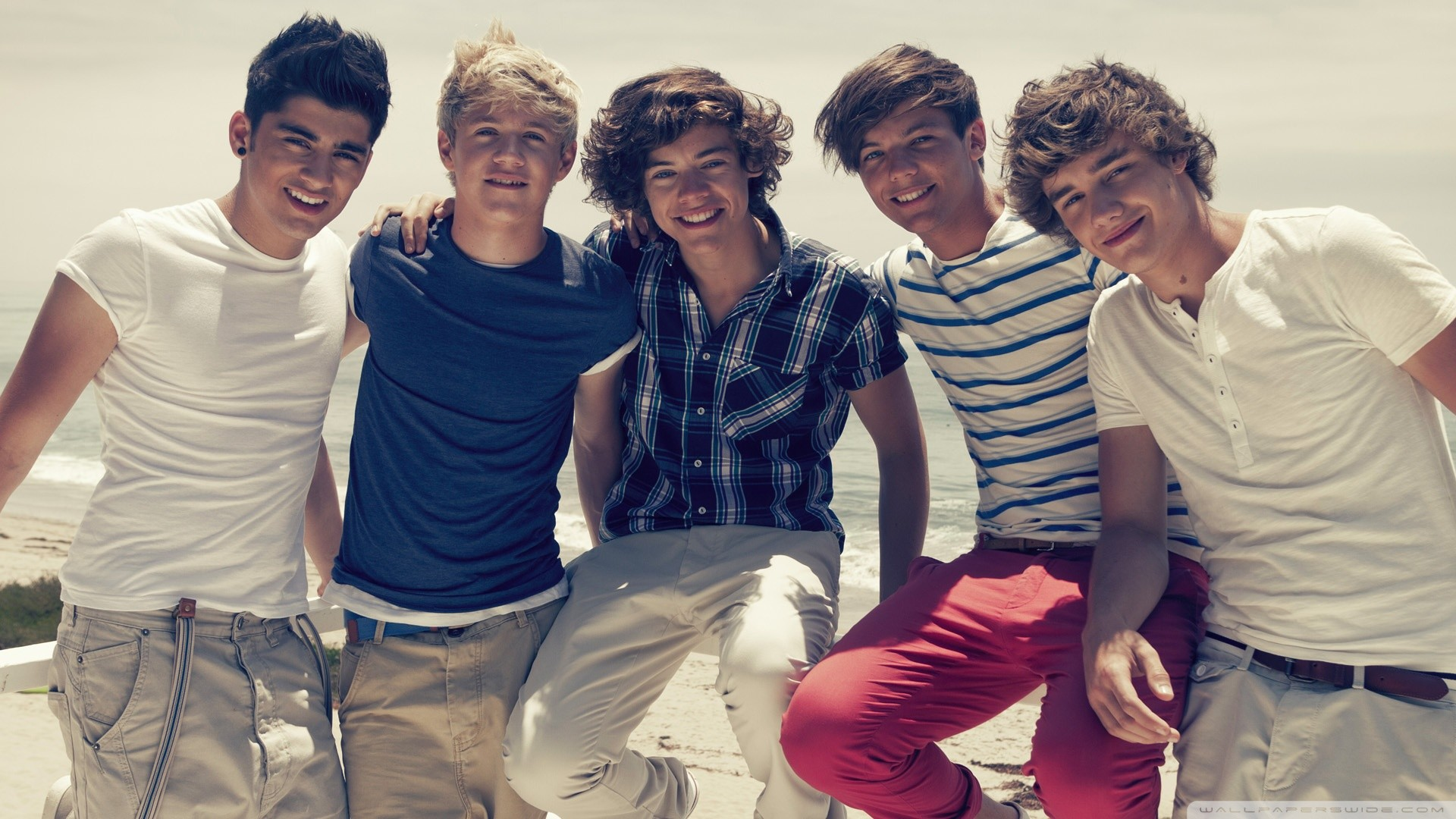 One Direction Wallpapers 65 Images