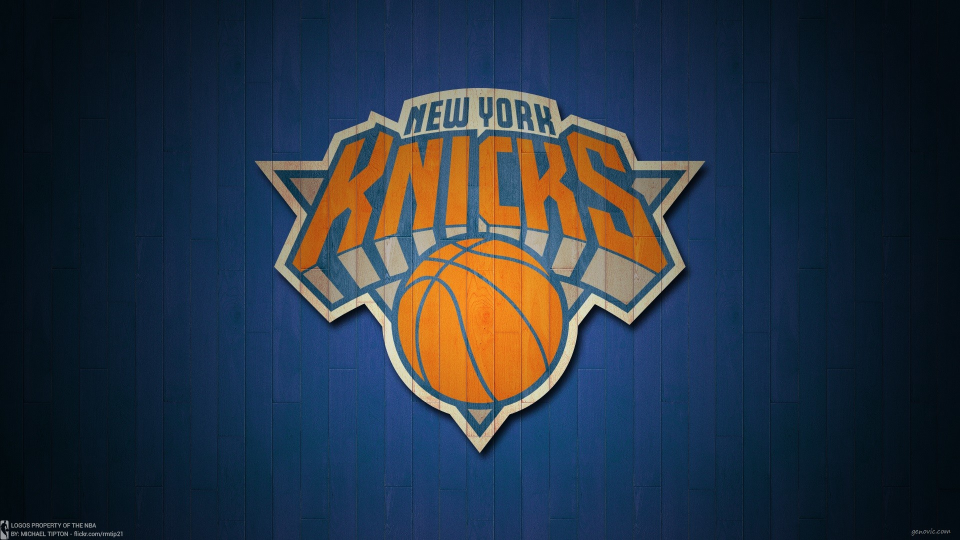 1920x1080 Knicks Wallpaper