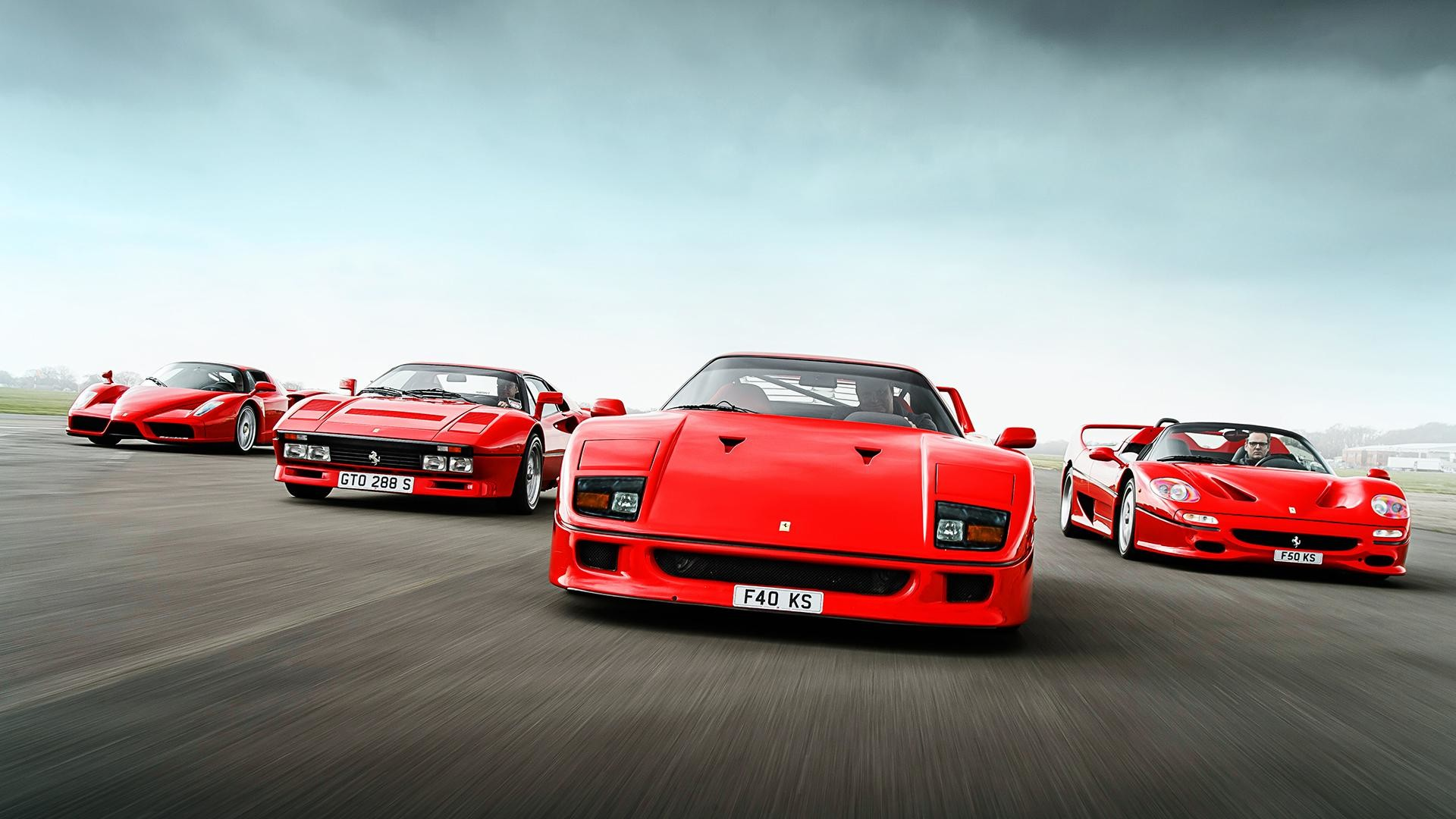 1920x1080 Awesome Ferrari Enzo Pictures | Ferrari Enzo Wallpapers