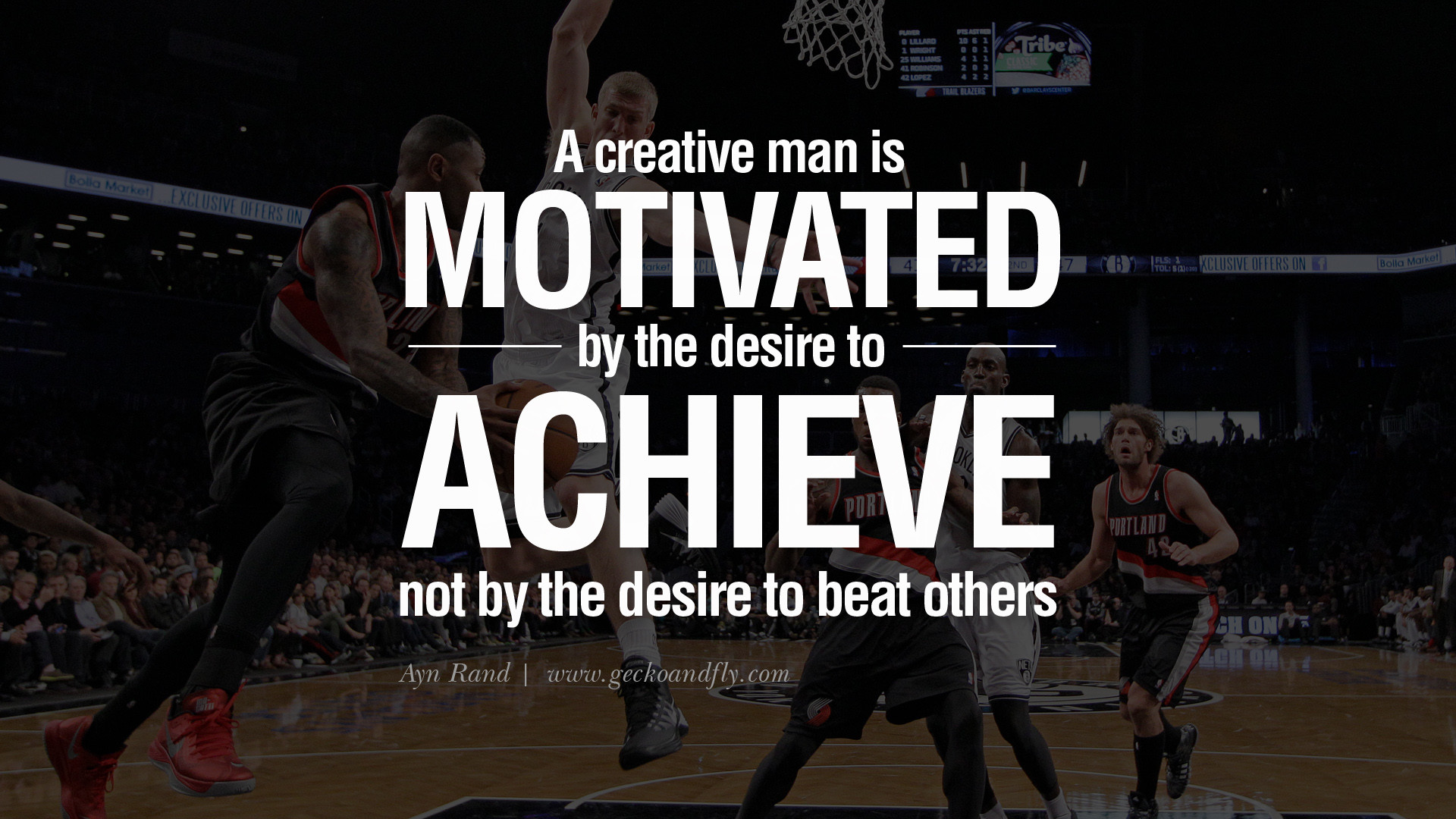 Inspirational Sport Quotes Wallpaper: Athlete Motivation Wallpapers (71+ Images