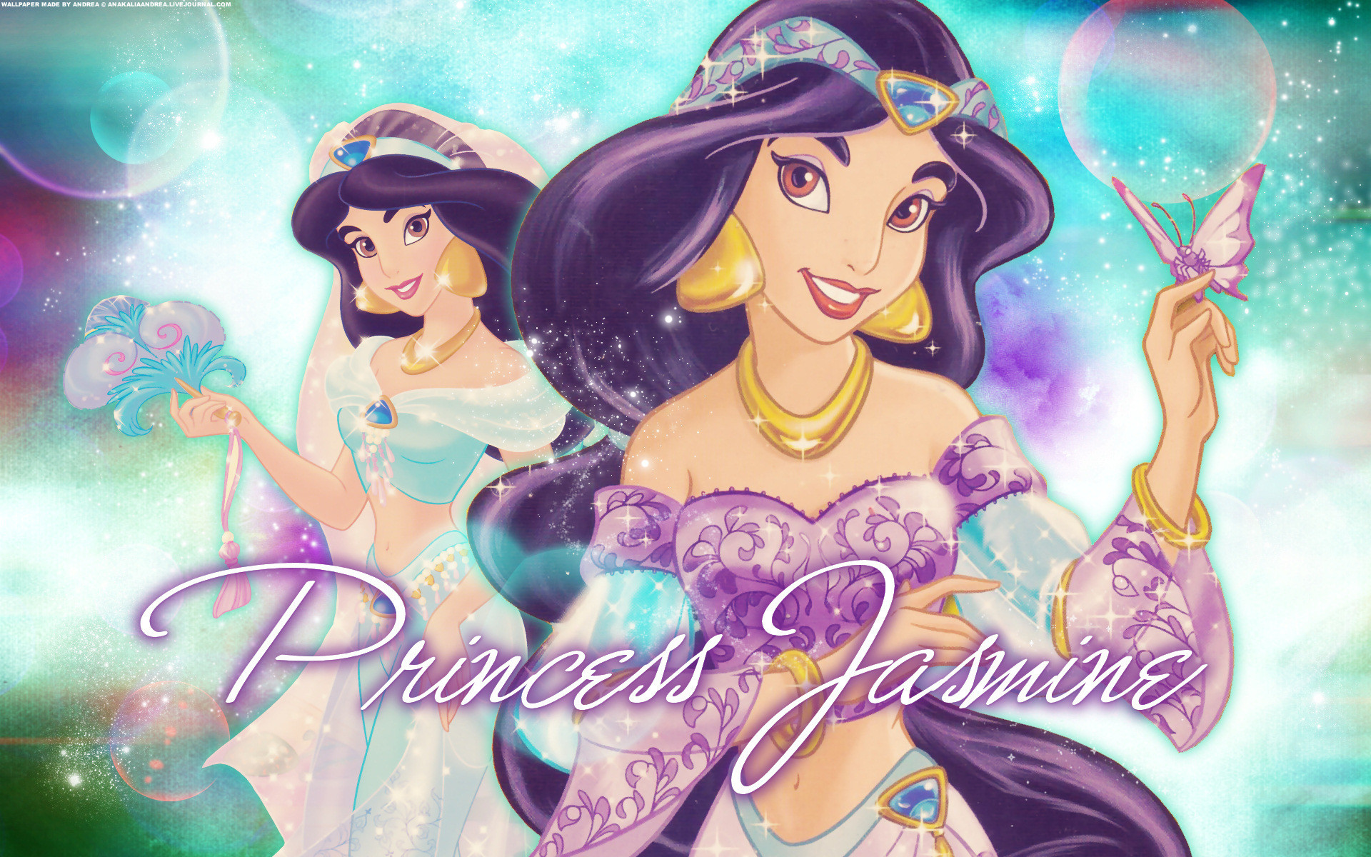 1920x1200 Disney Princess Jasmine 551972
