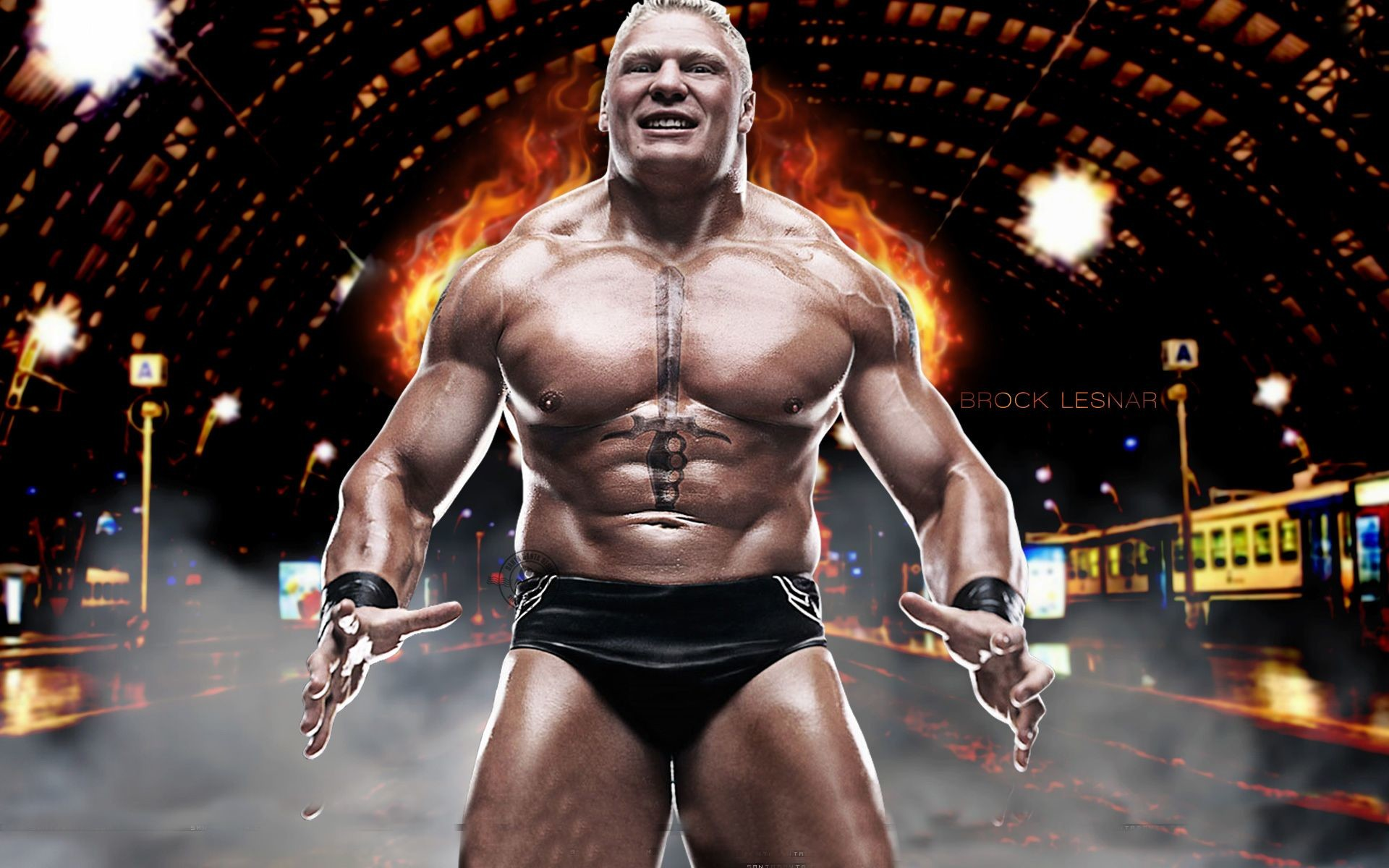1920x1200 brock-lesnar-hd-background-7