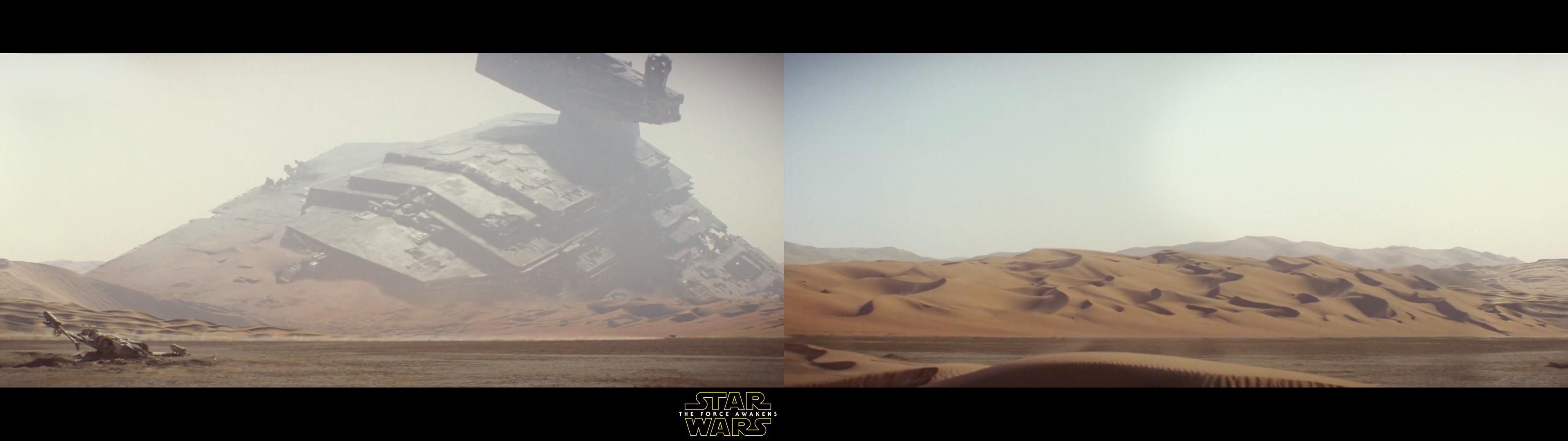 star wars 3 monitor wallpaper (22+ images)