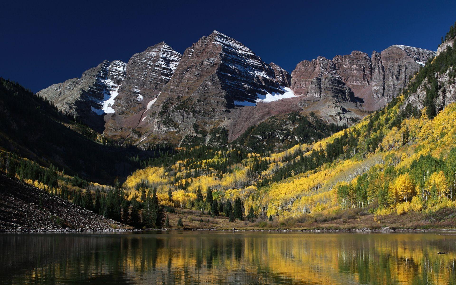 Colorado Flag Wallpaper (61+ images)