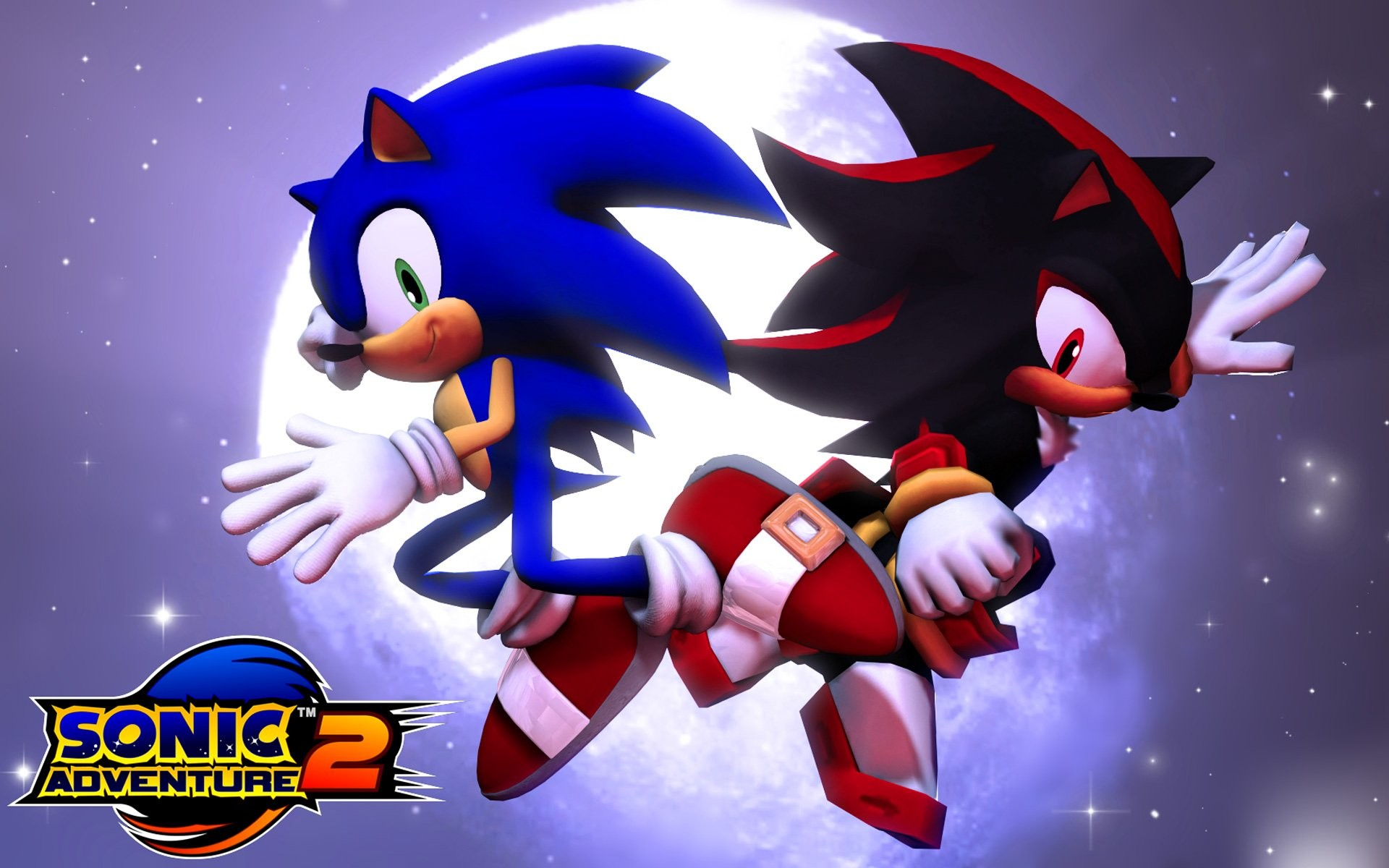 Sonic Adventure 2 Battle Wallpaper 75 Images