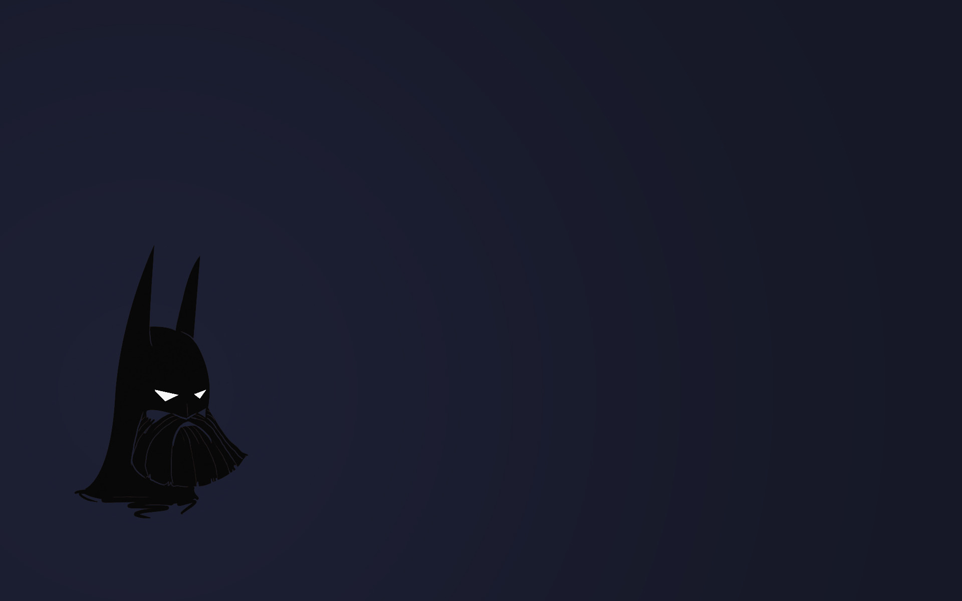 1920x1200 Bearded: Batman Wallpaper by Affubalator Bearded: Batman Wallpaper by  Affubalator