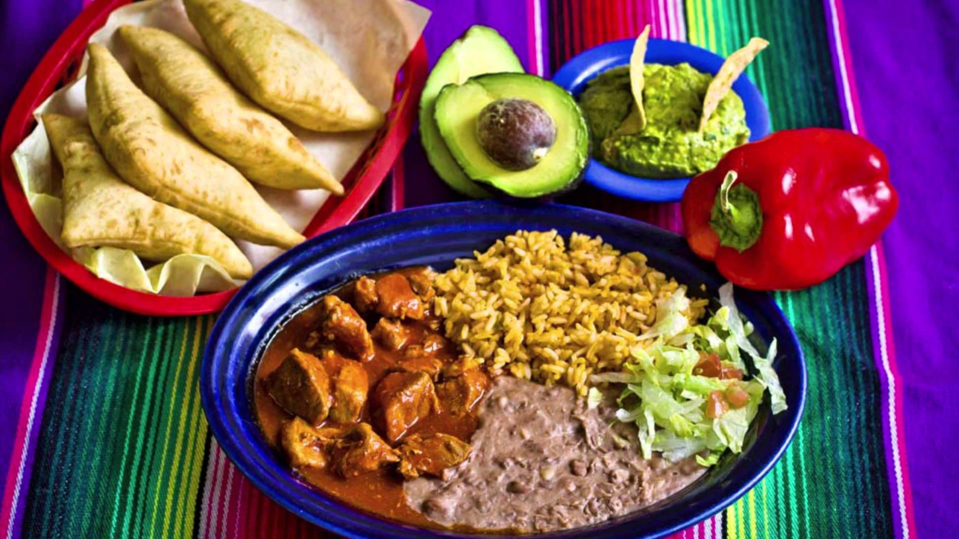 Mexican Food Wallpaper (53+ images)