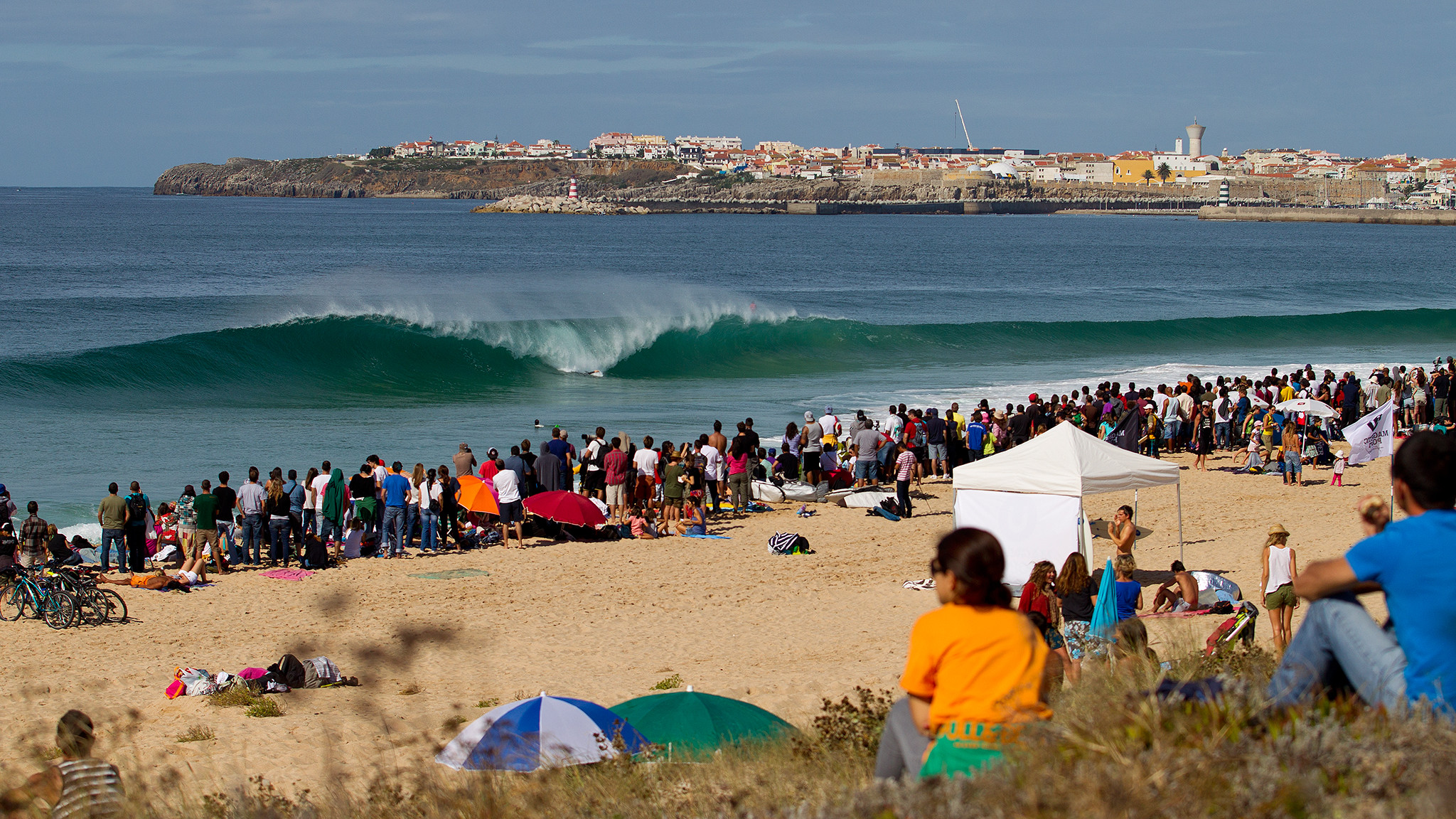 2048x1152 2013 Rip Curl Pro Portugal Preview