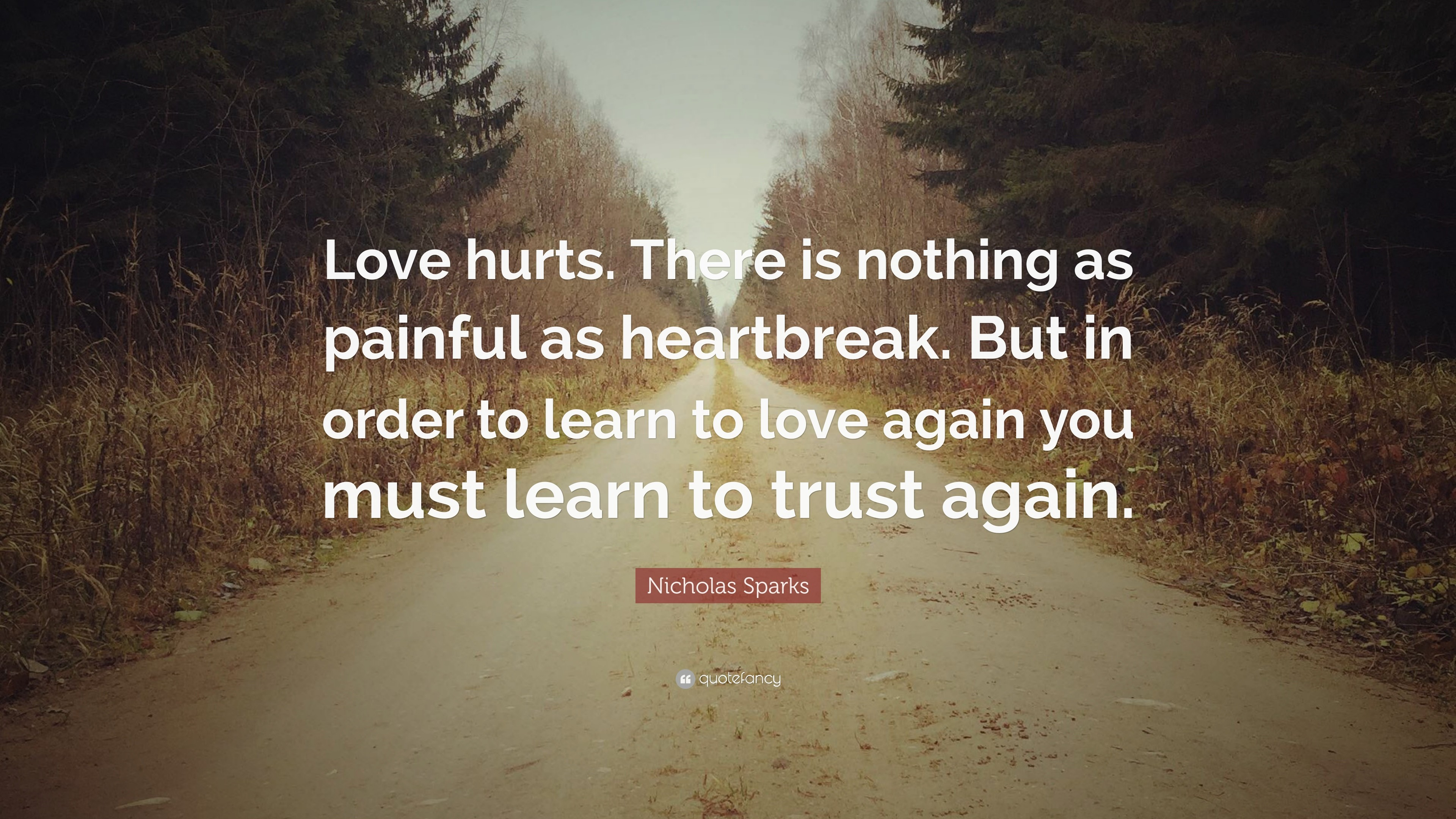 Love Pain Quotes Wallpaper : Love Hurts Wallpapers with Quotes (68+ images)