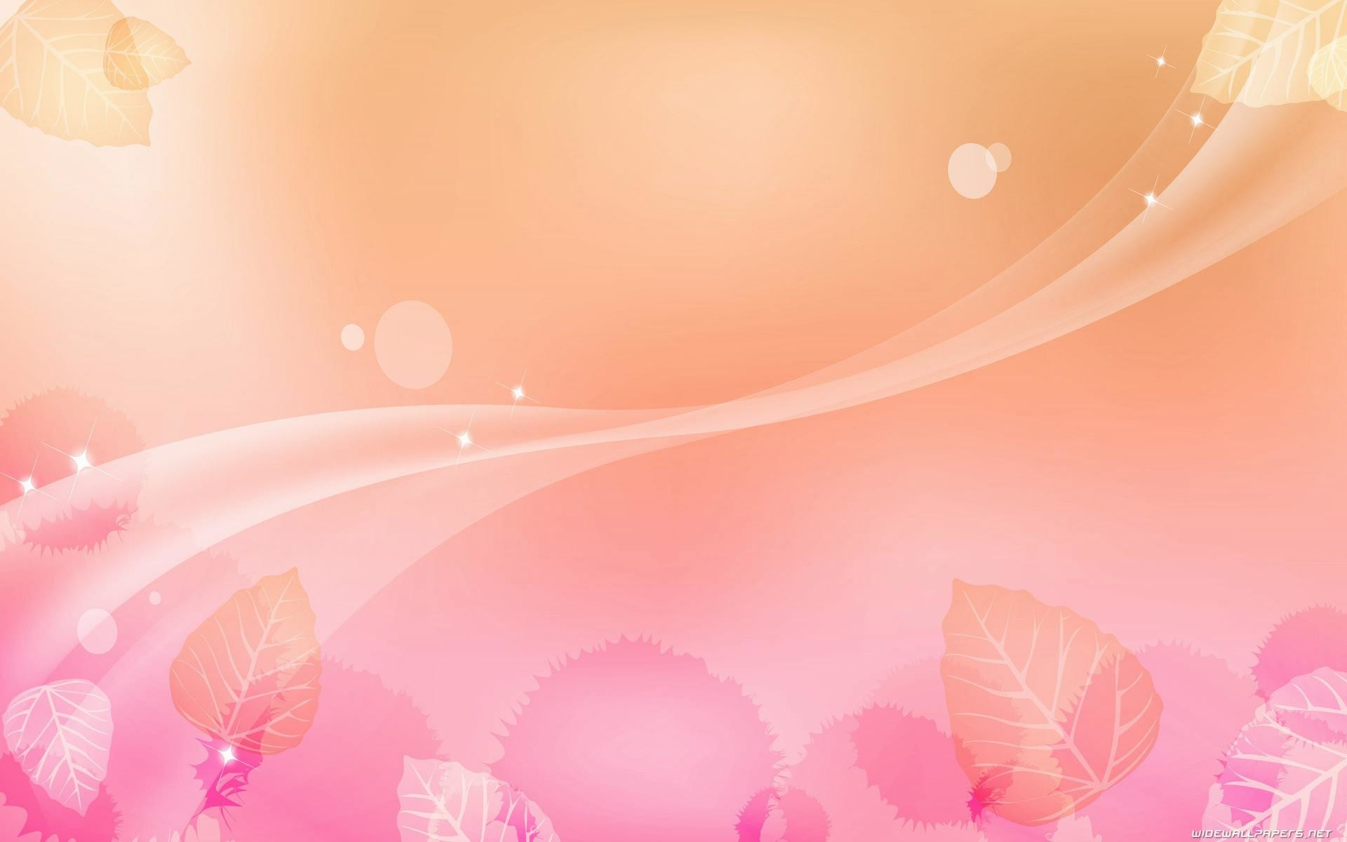 1920x1200 HD-Light-Pink-Background