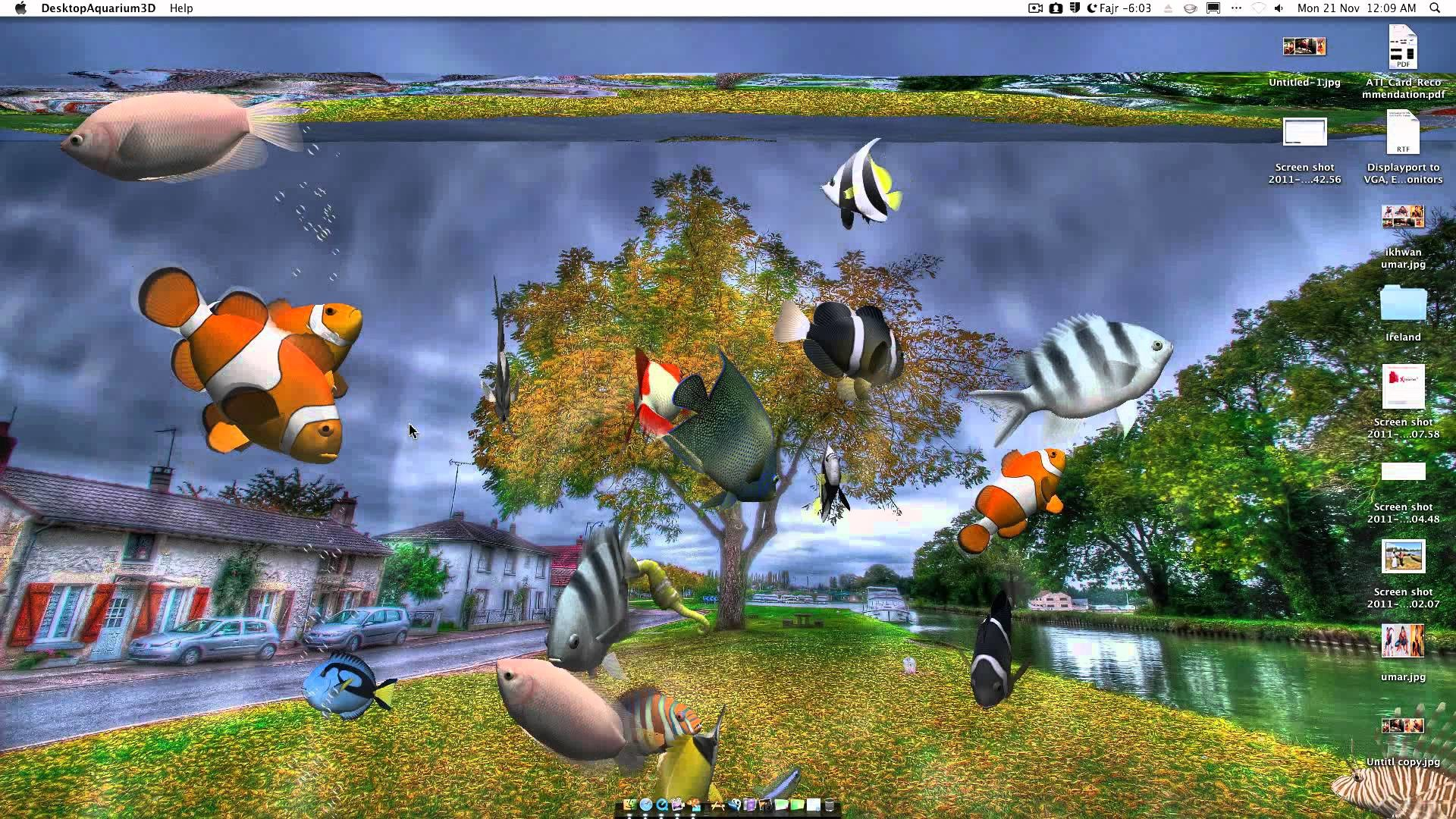 Aquarium Live Wallpaper Windows 10 55 Images