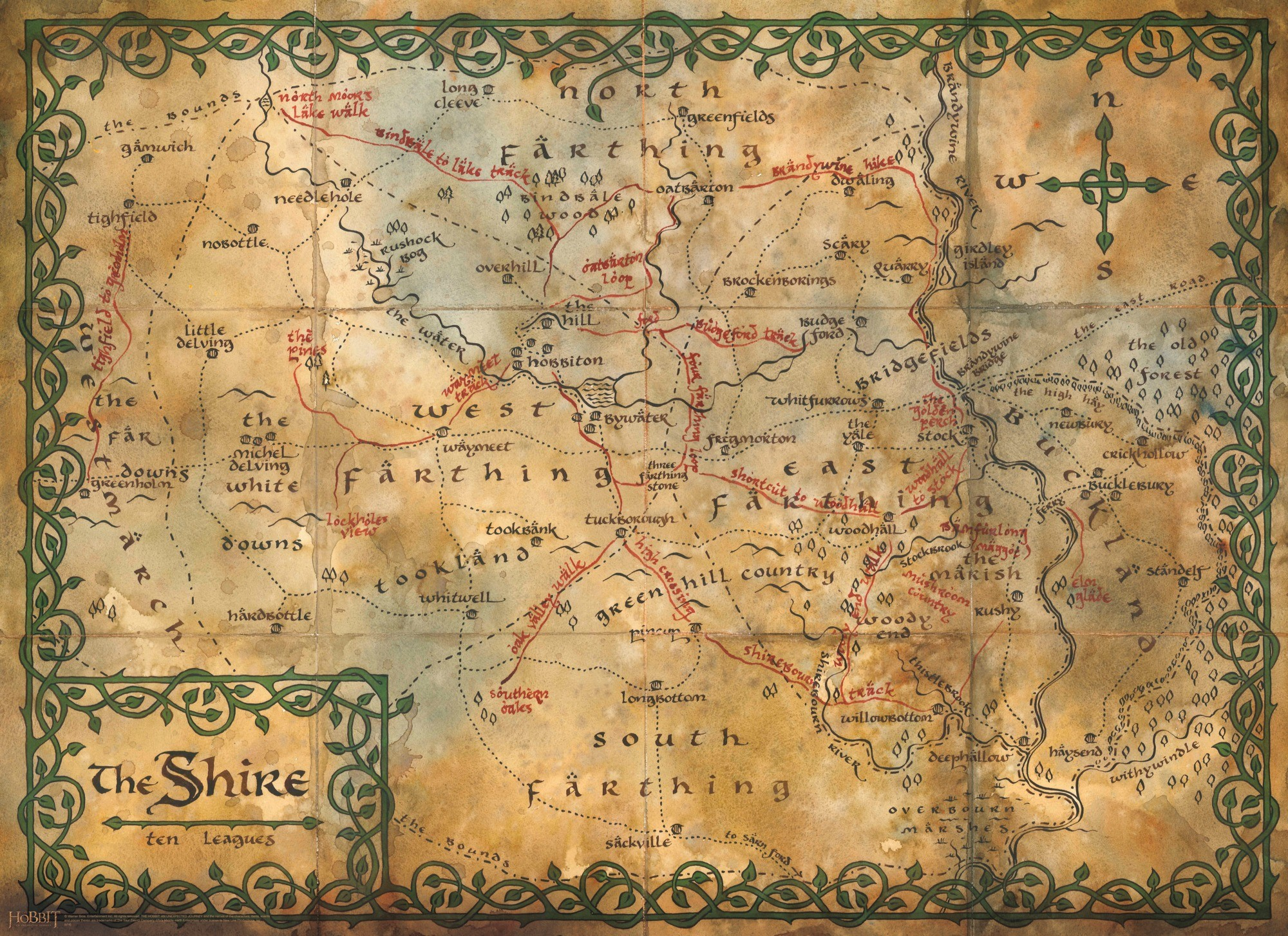 Middle Earth Map Large.Middle Earth Map Wallpaper 48 Images